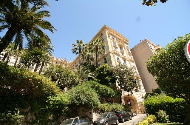 Luminous apartment with balcony - Nice Cimiez