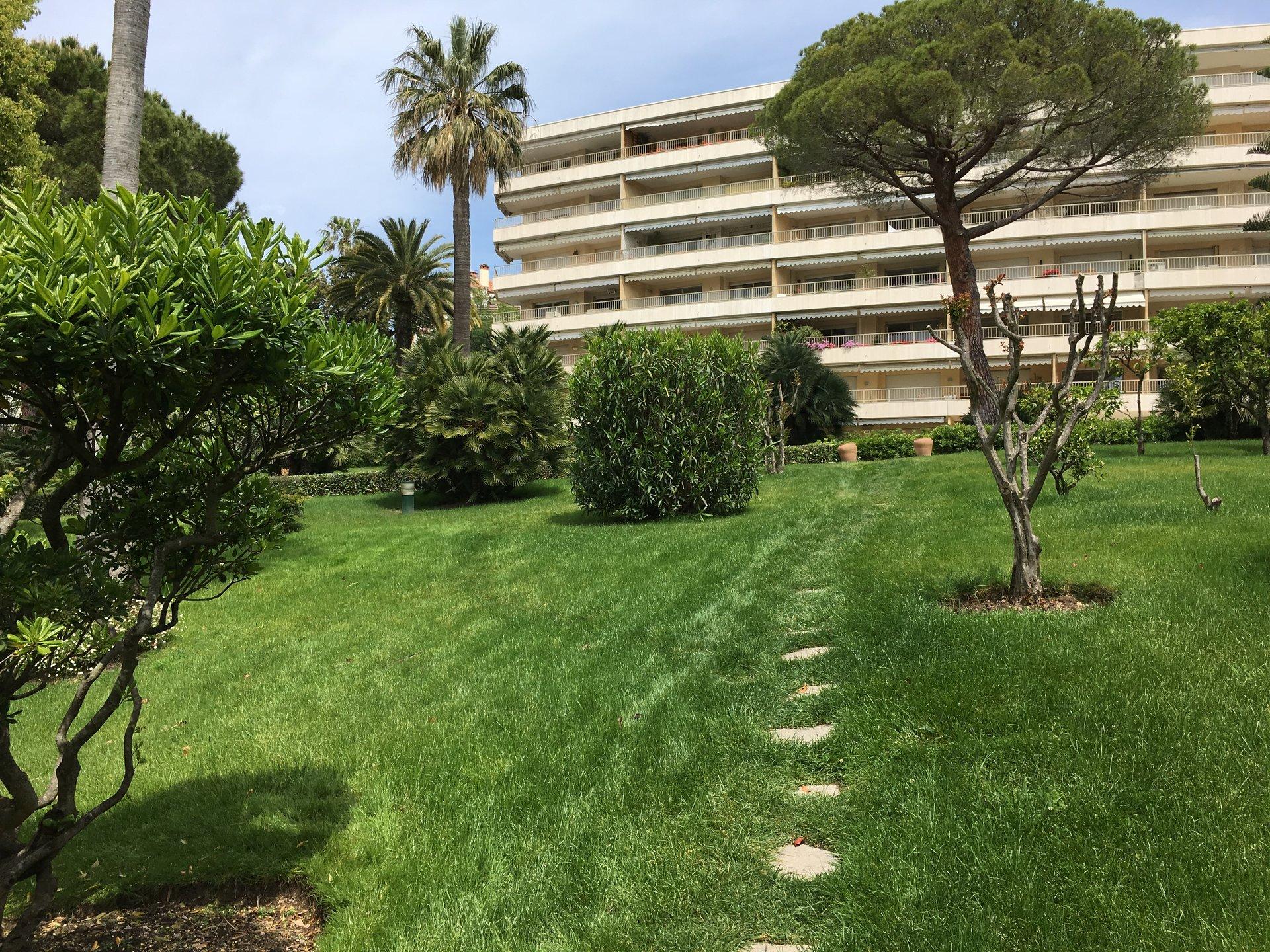 Studio Cannes basse Californie