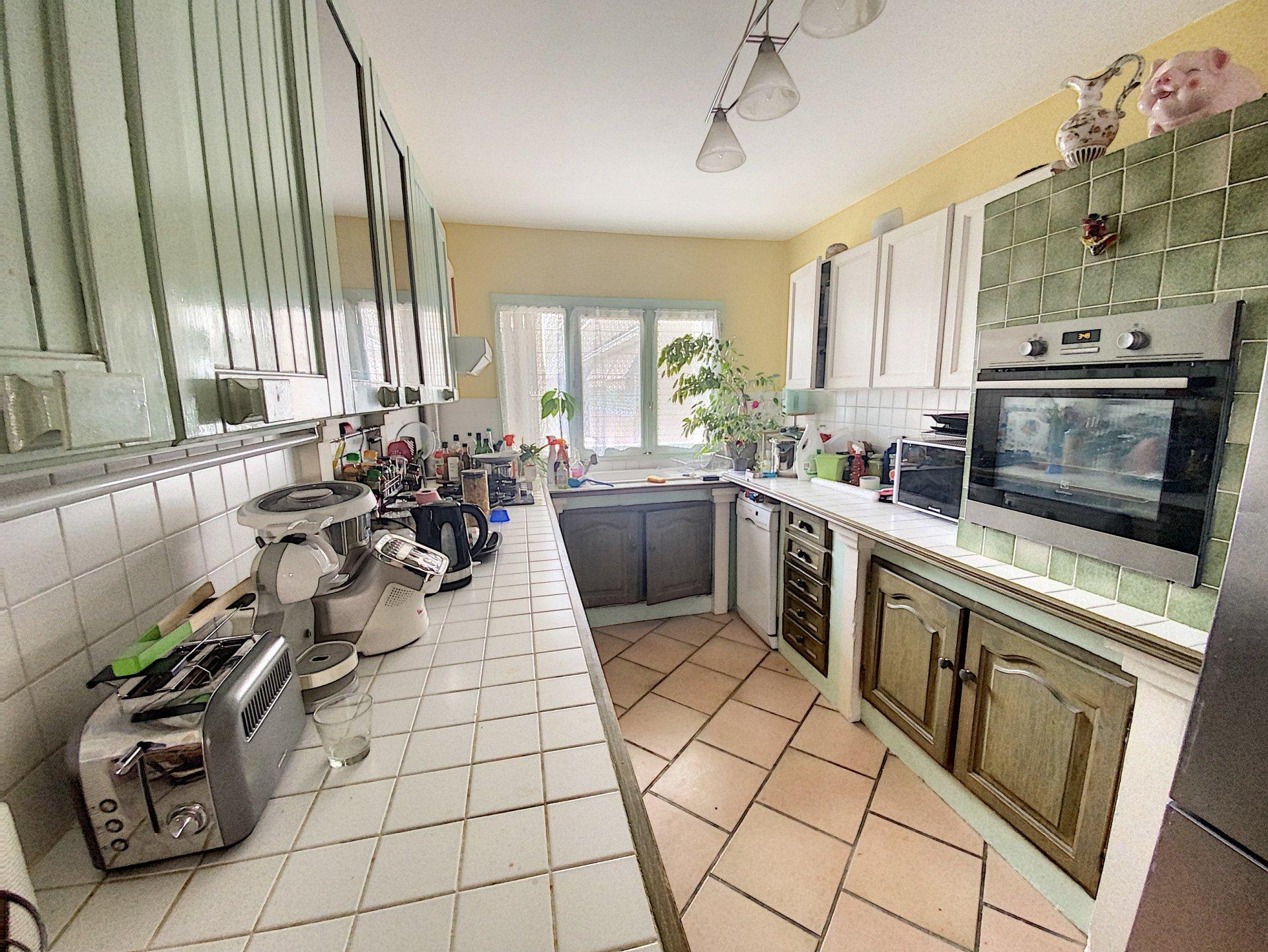 SAINT LAURENT DU VAR (06700) - Appartement 3 pièces - 2 chambres