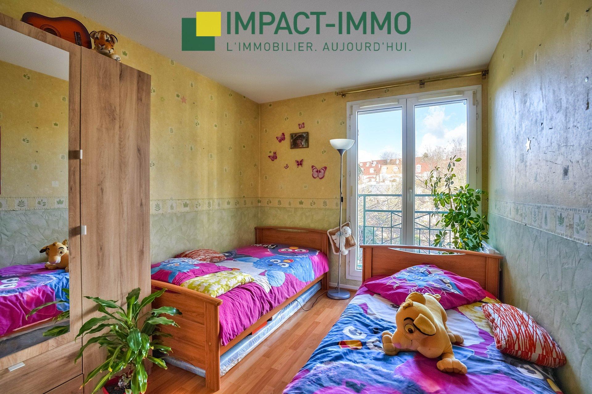 Appartement 4 pièces Rueil-Malmaison