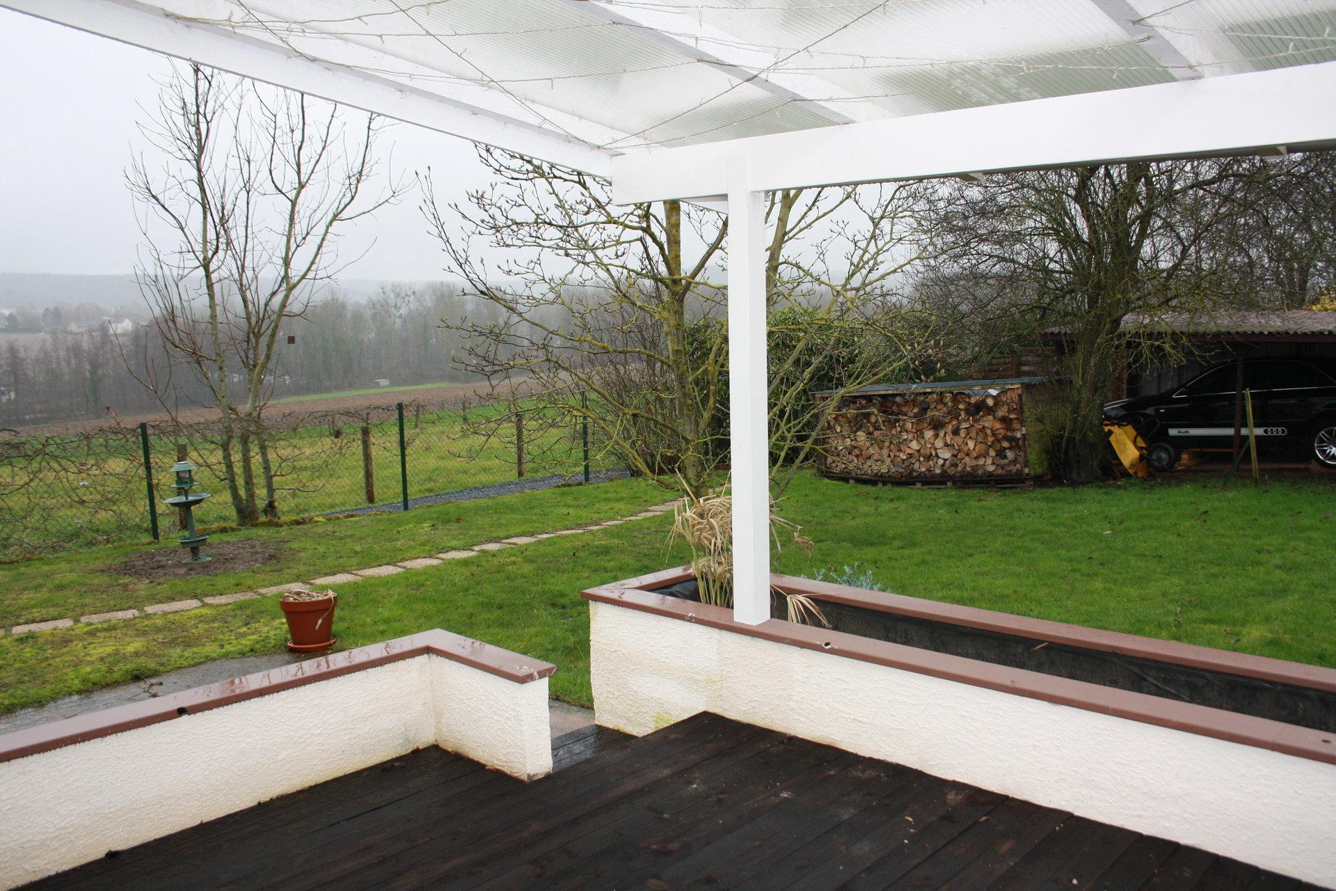 Maison de Village à Evricourt (60310)