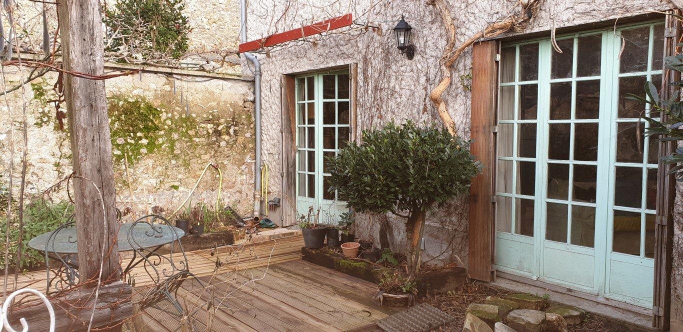 Sale Village house - Bruyères-le-Châtel