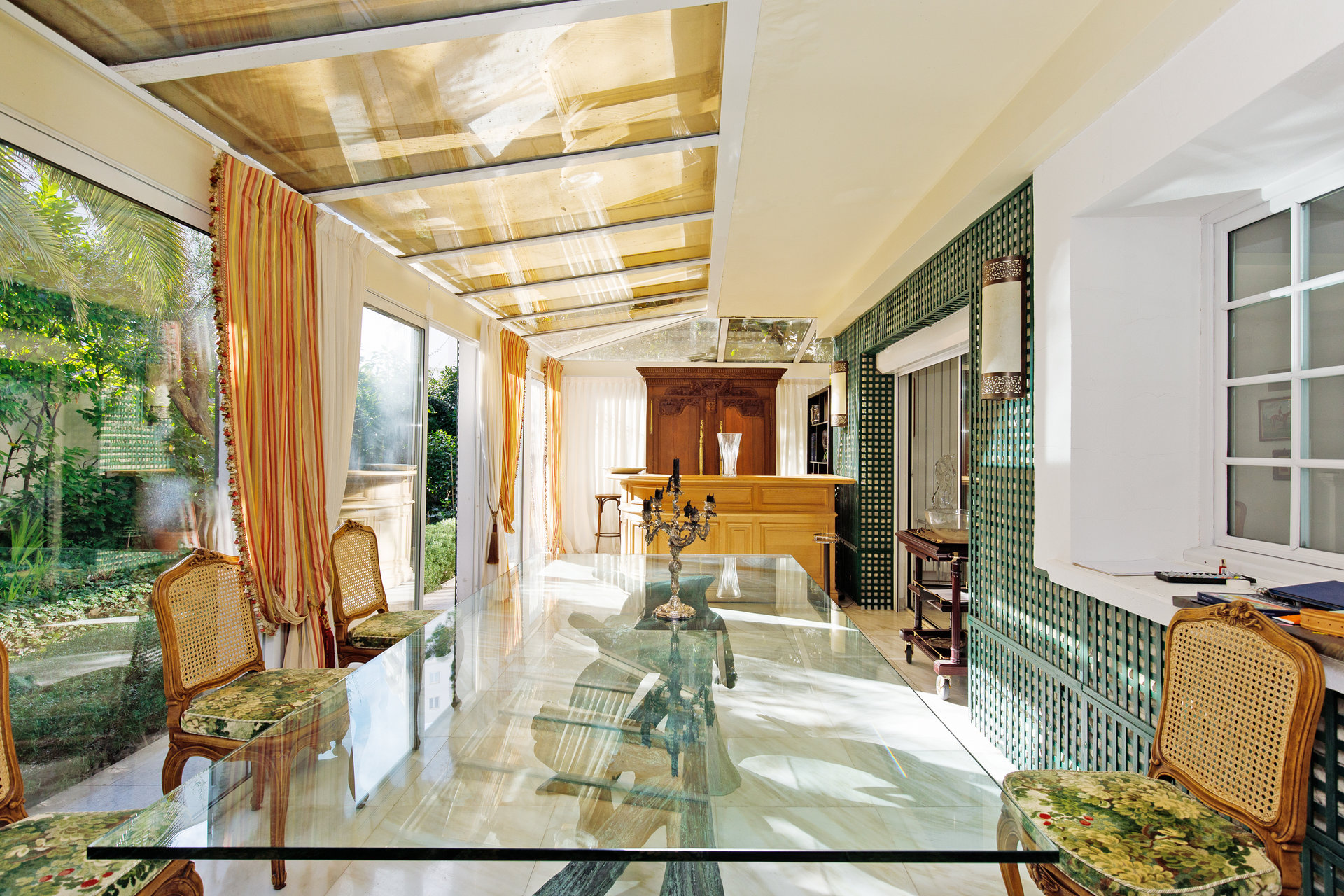 Cannes Montfleury Villa with open view near Downtown