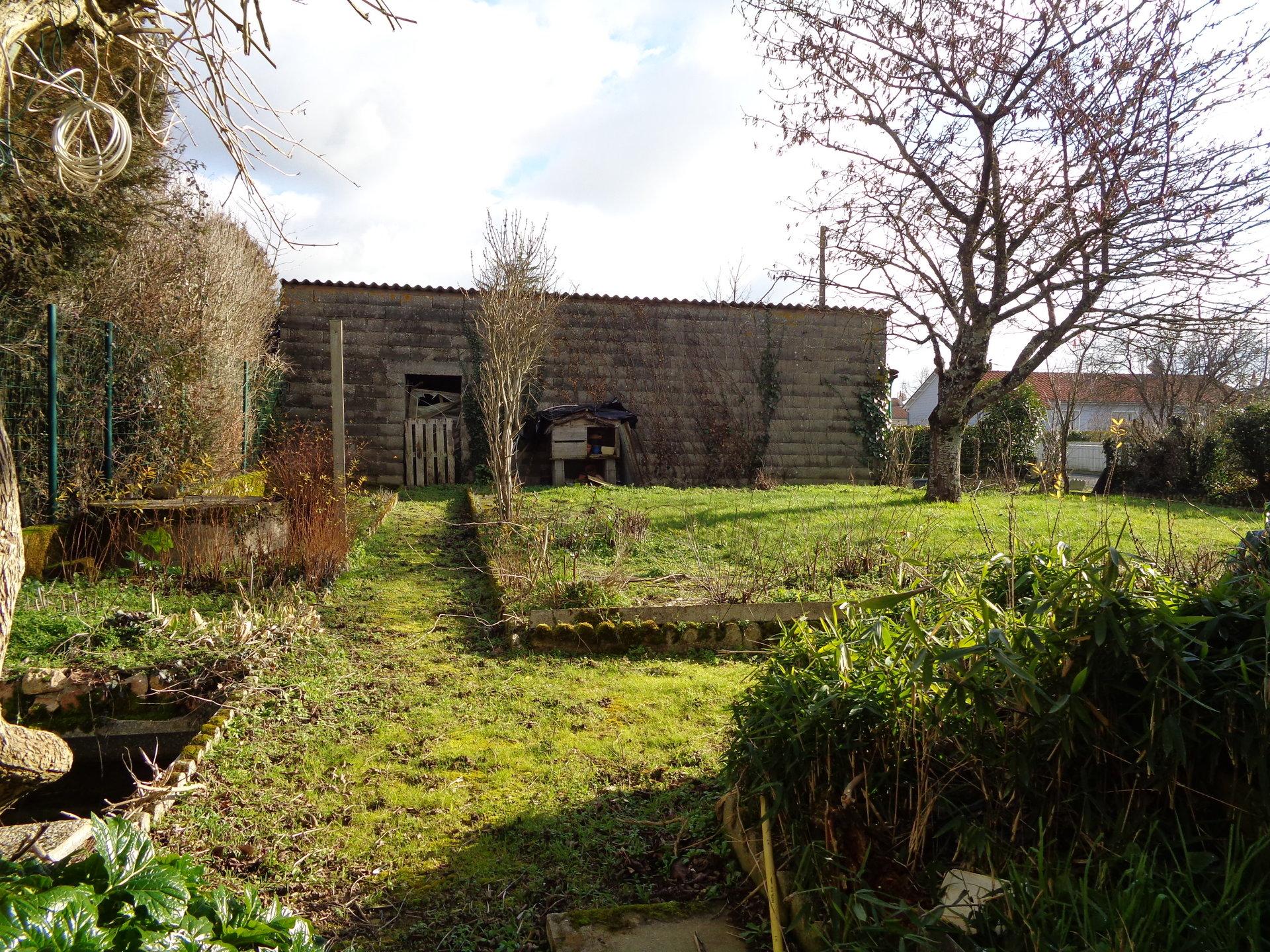 Maison Saint-Aubin-Du-Plain