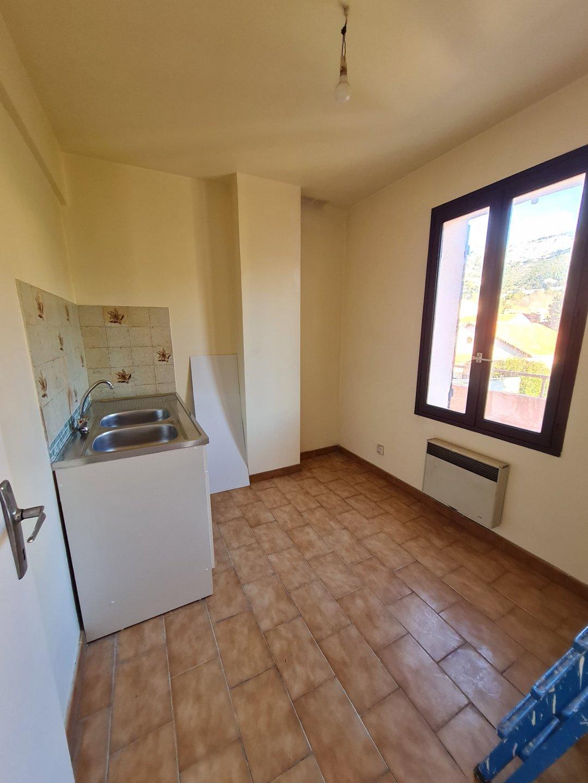Appartement T2 42m² avec cave Vert Coteau