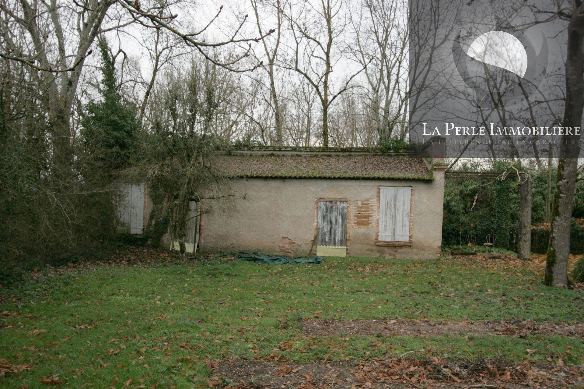 Sale Property - Montauban