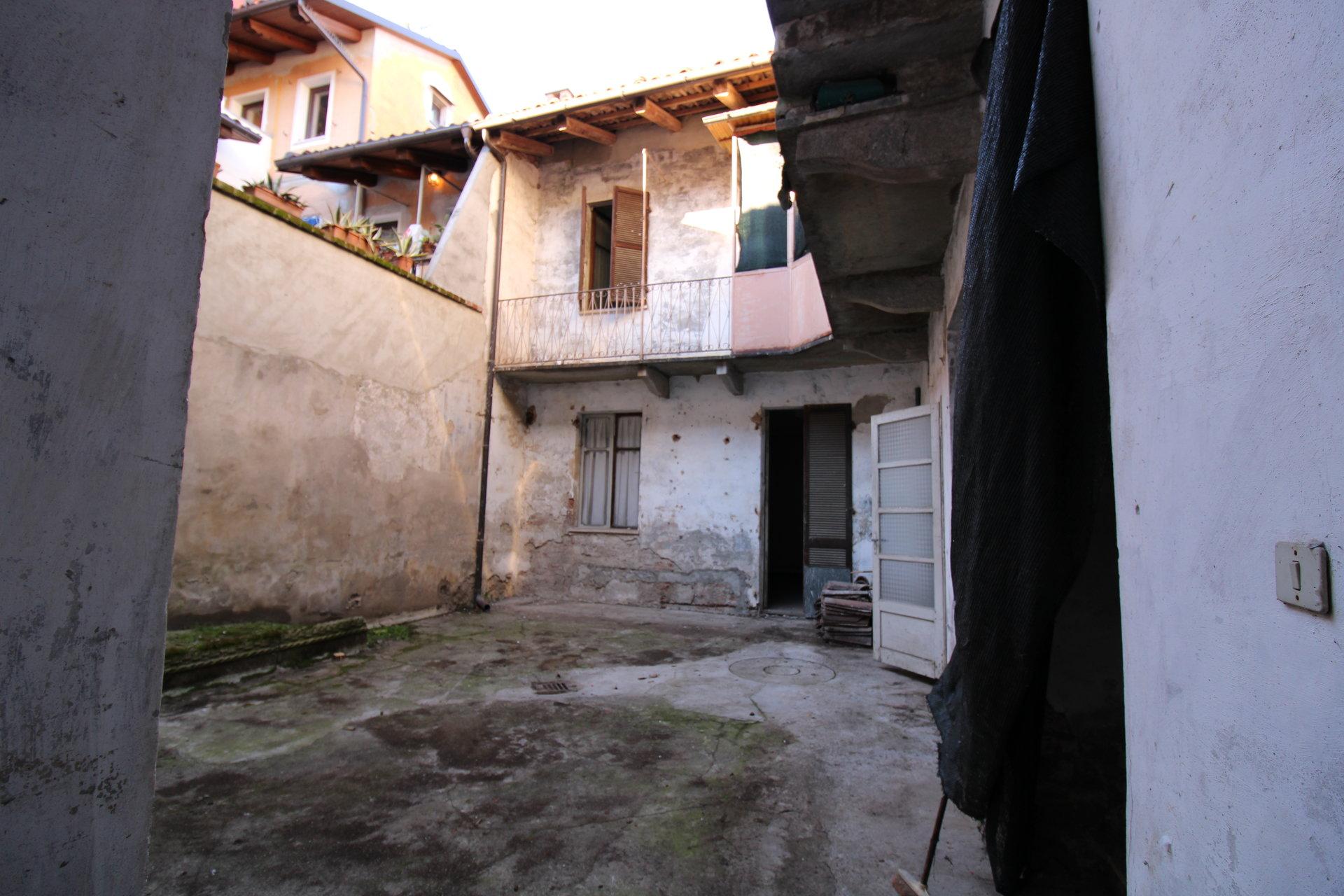 Casa in Canale