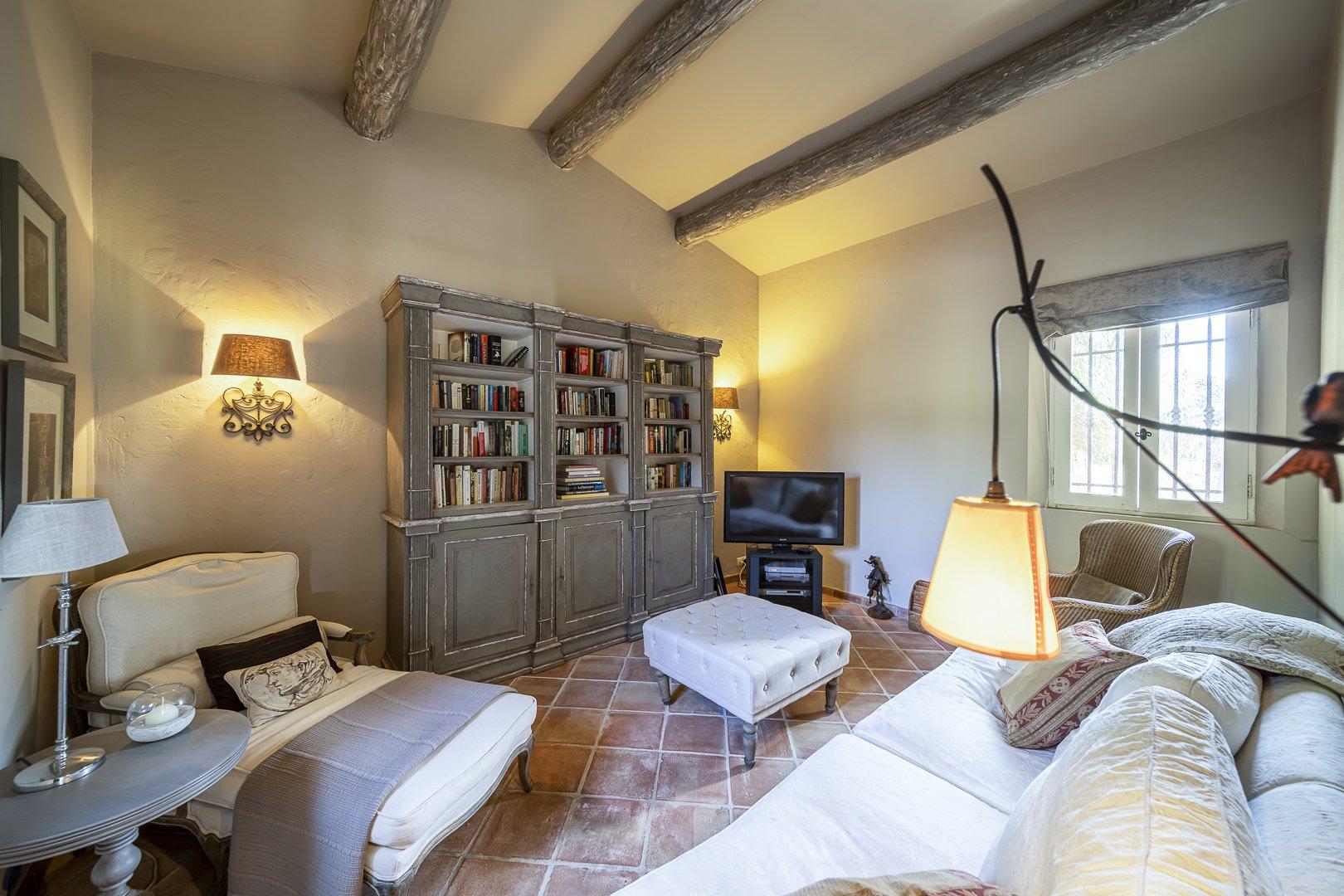 Verkauf Villa - Valbonne Village - Frankreich