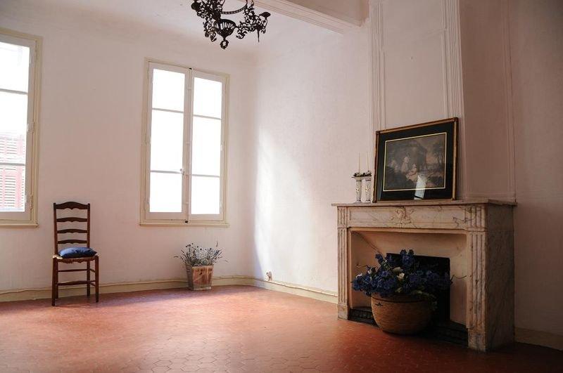 Cotignac maison de maitres