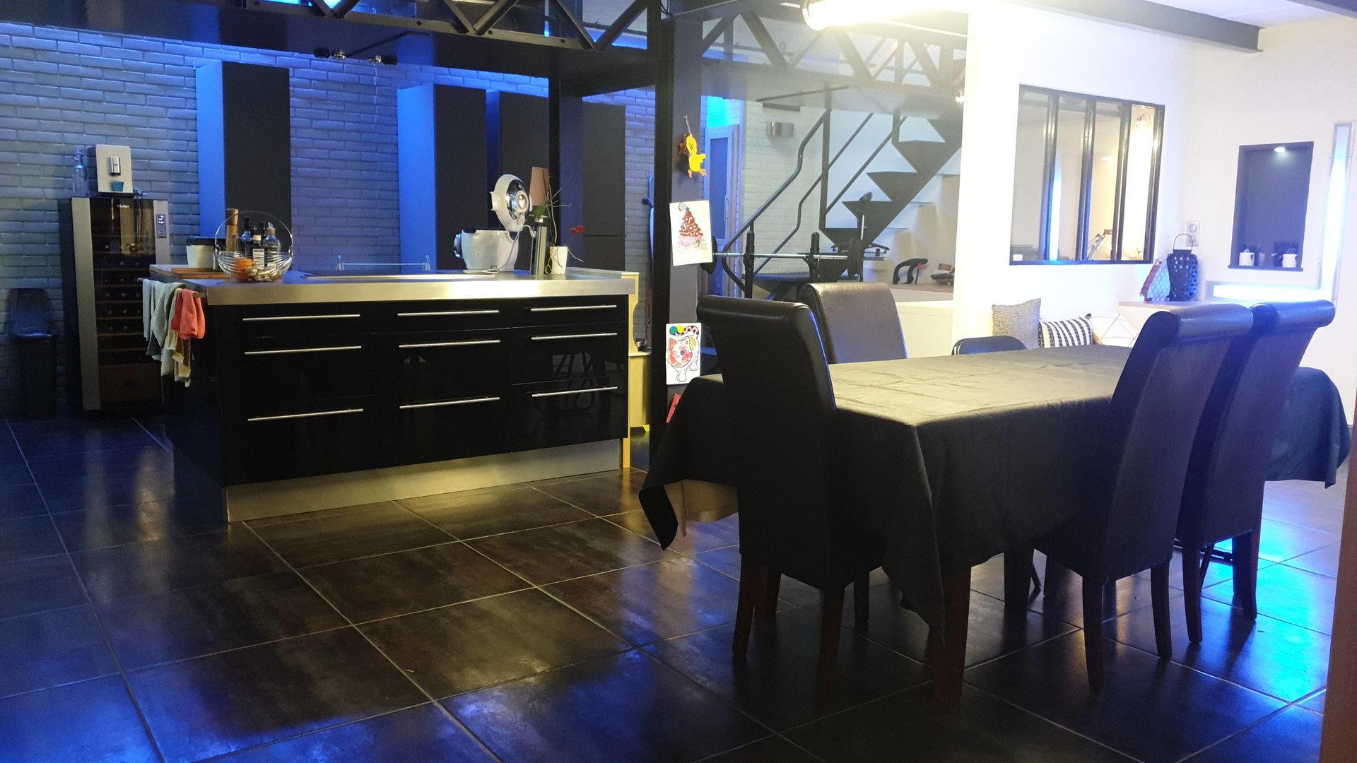 Appartement T3 - Esprit LOFT