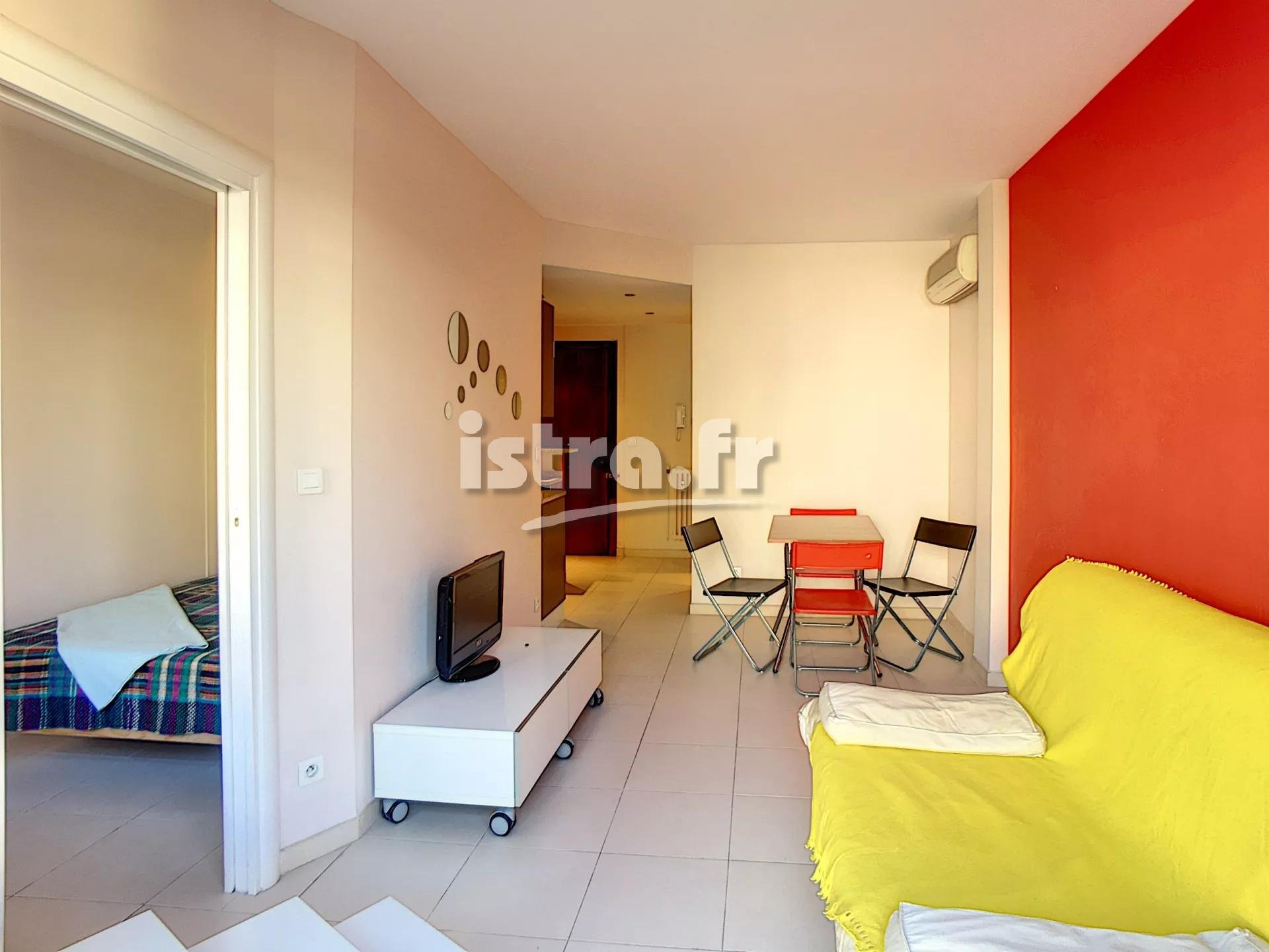 Vente appartement Nice Centre