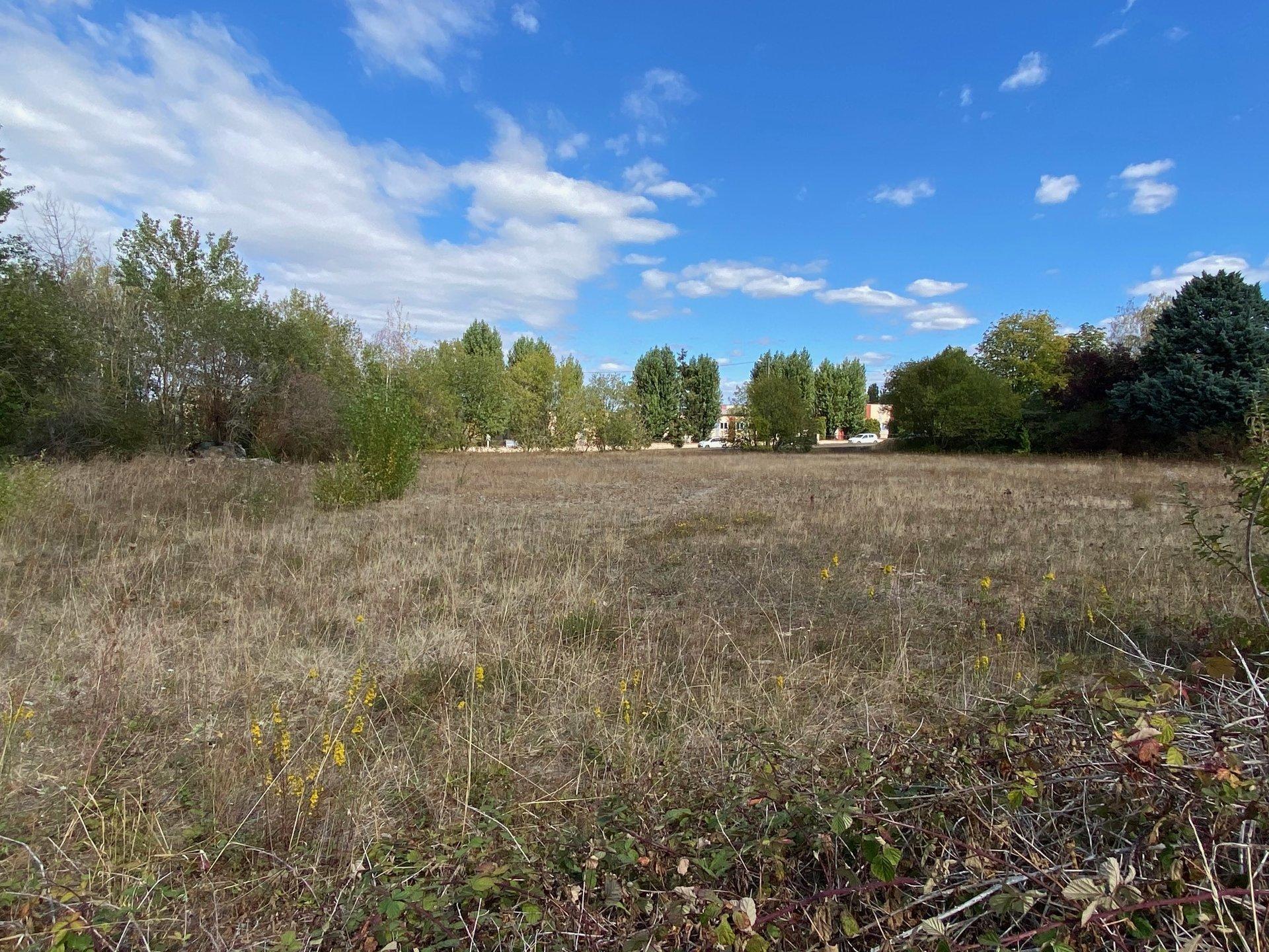 Sale Plot of land - Villeneuve-sur-Yonne