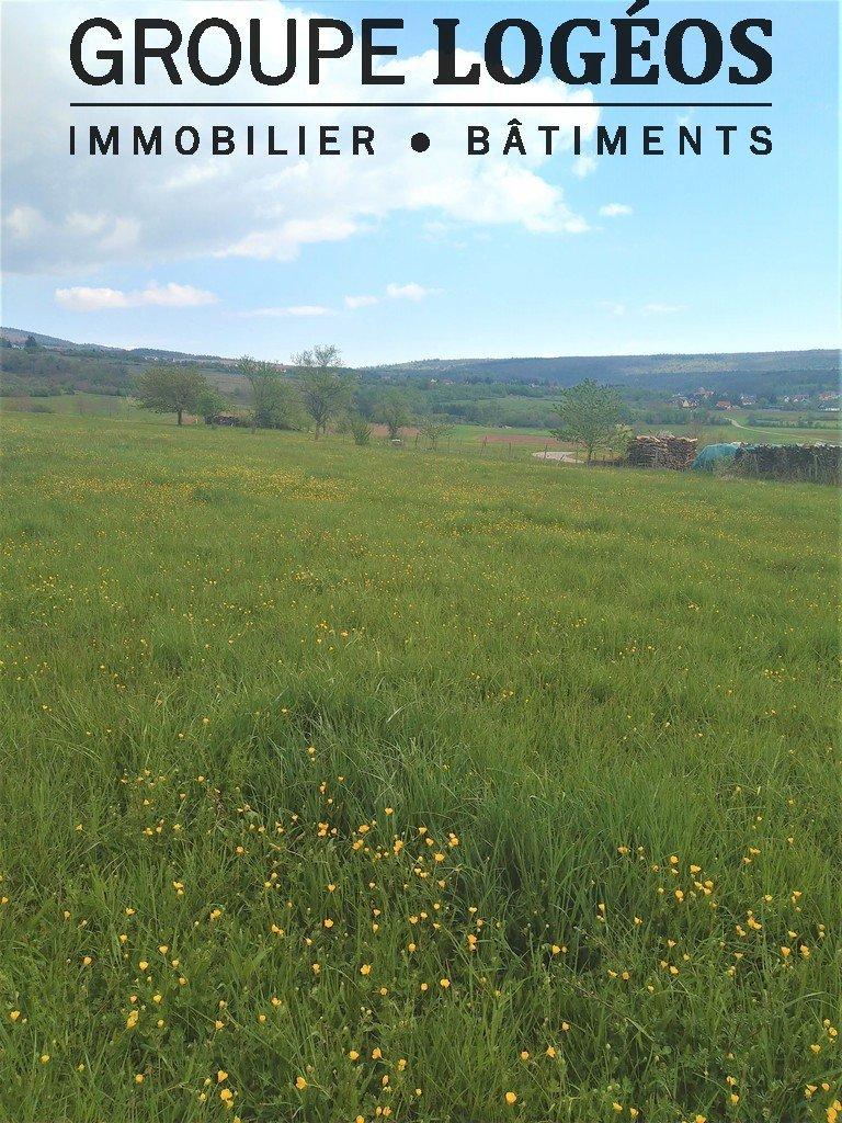 Terrain agricole de 13 Ares Soultzmatt