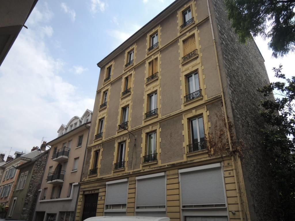 Rental Apartment - Grenoble Championnet