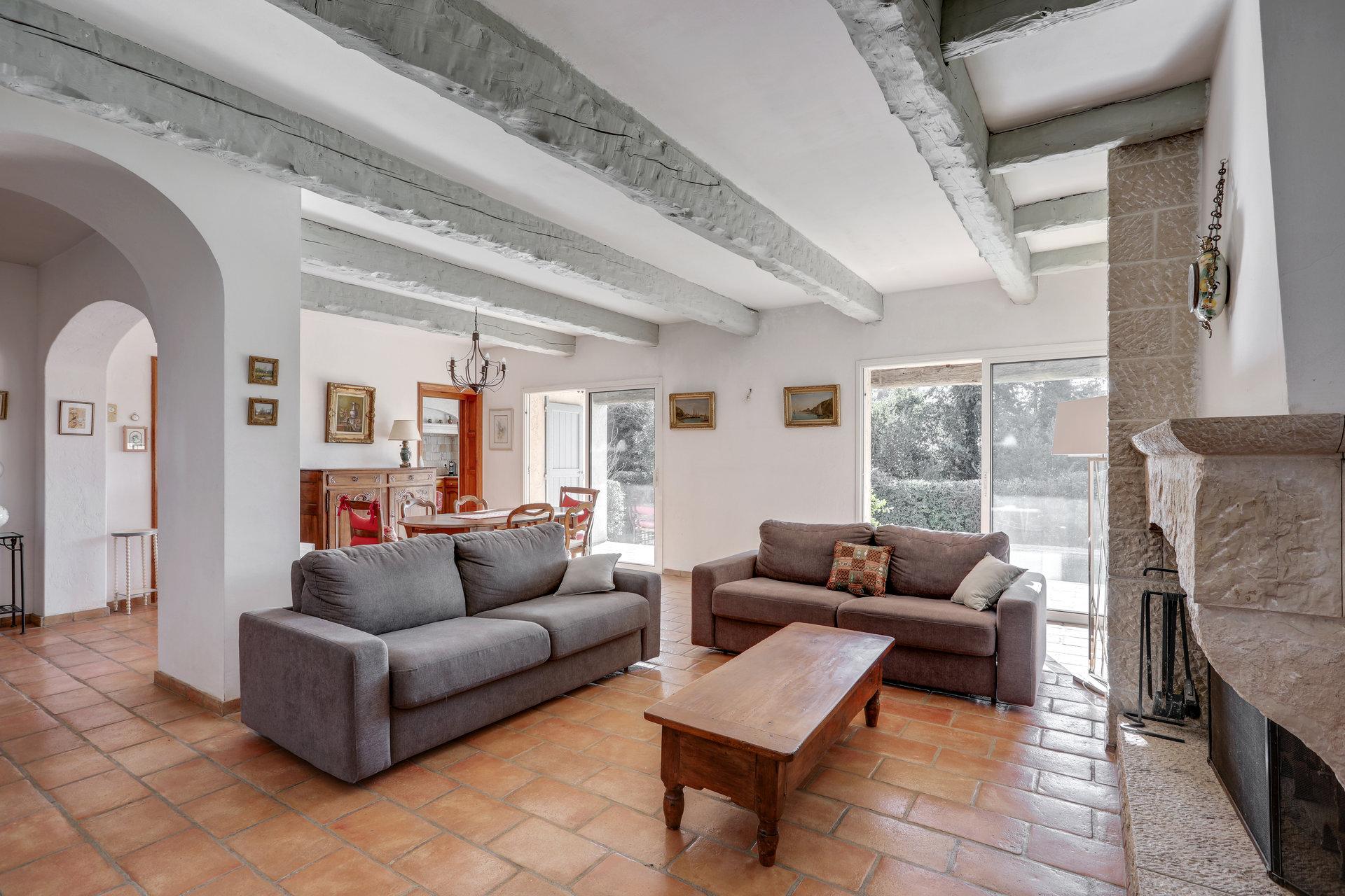 Verkauf Villa - Biot Saint Julien