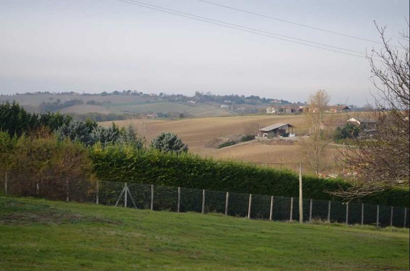 800m² of land verfeil center