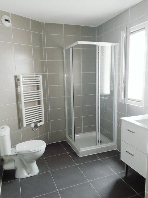 Appartement 2 Pièces Résidence neuve à 300m Gare centre ville