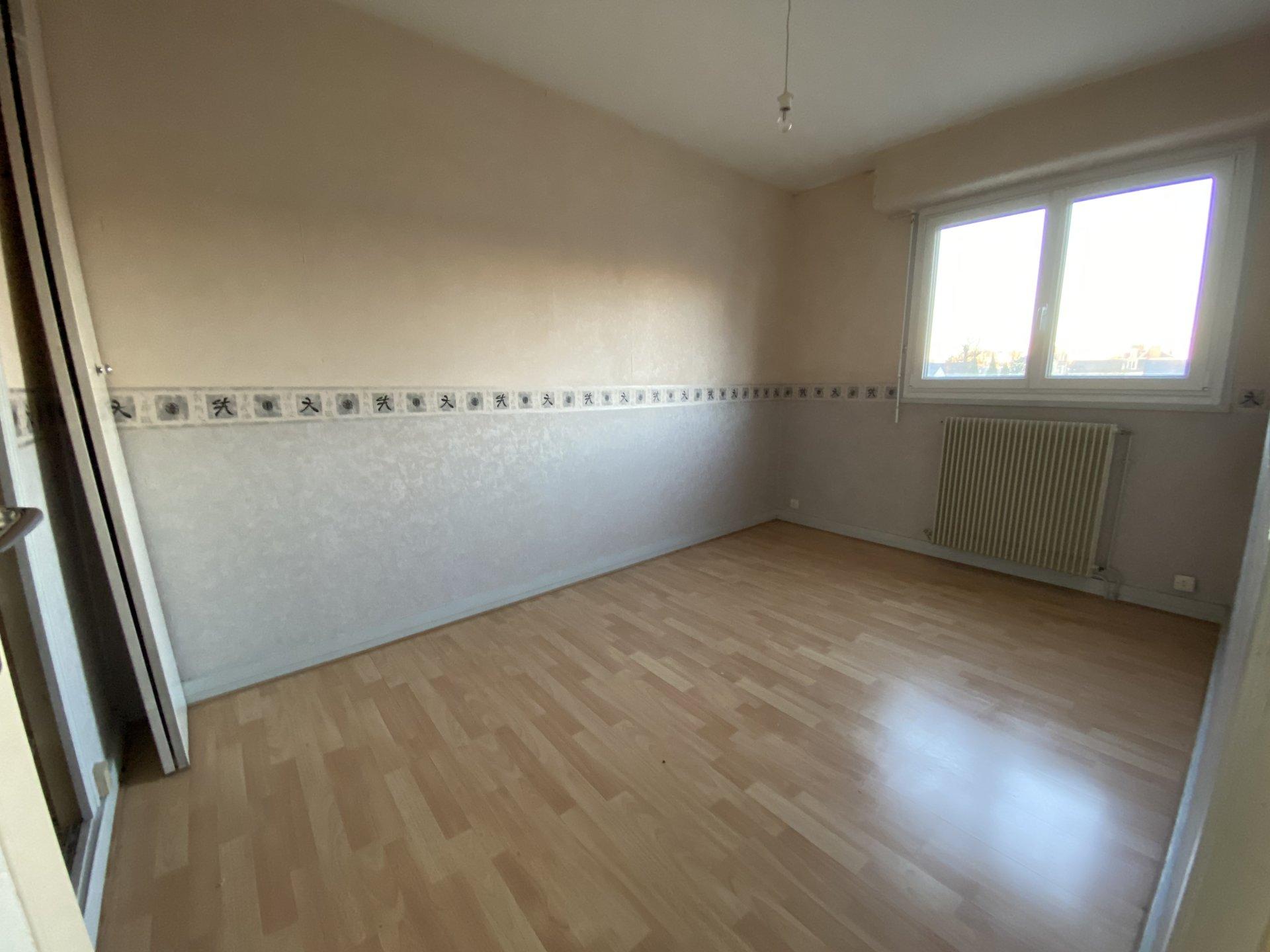Sale Apartment - Orléans