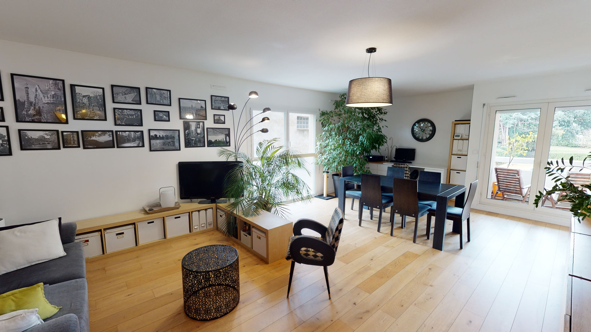 Appartement T5 - Toulouse - Rangueil