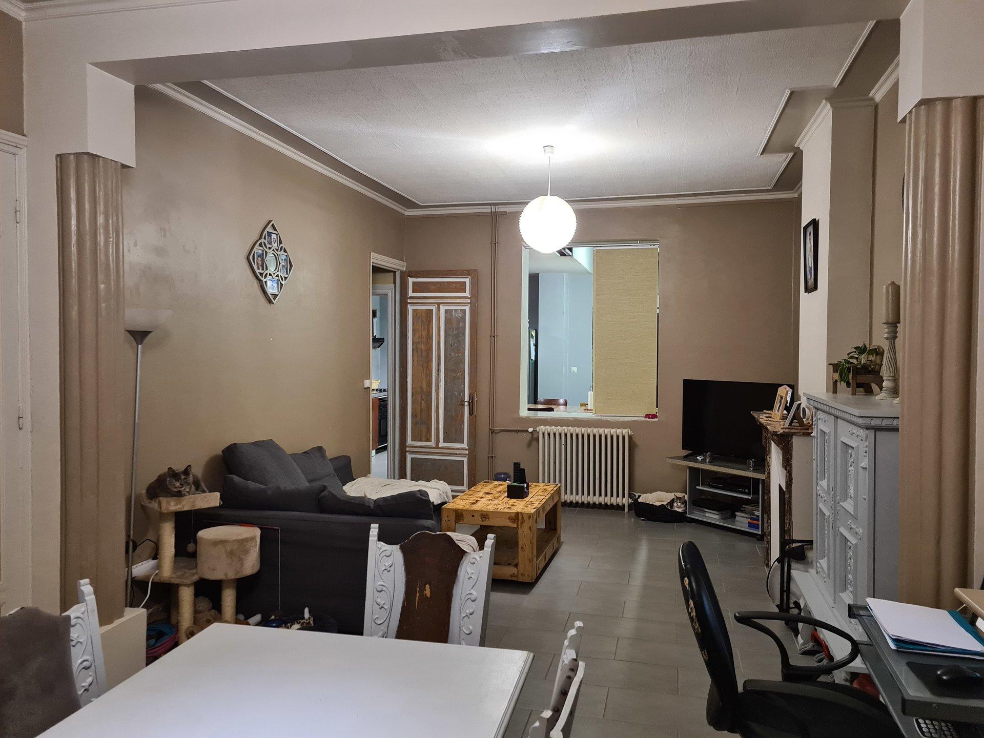 Sale House - Hénin-Beaumont