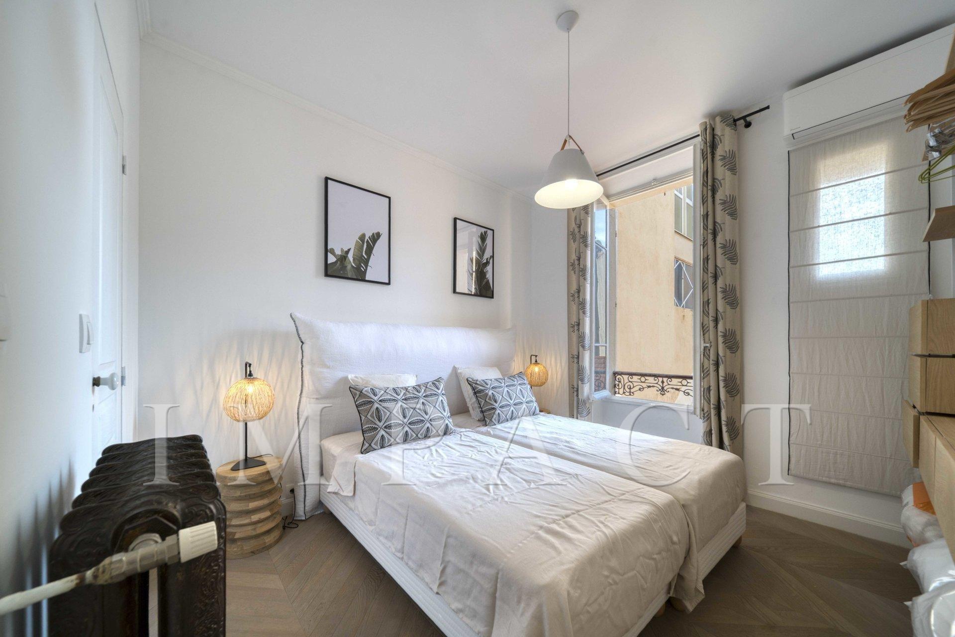 Appartement 2 chambres à louer