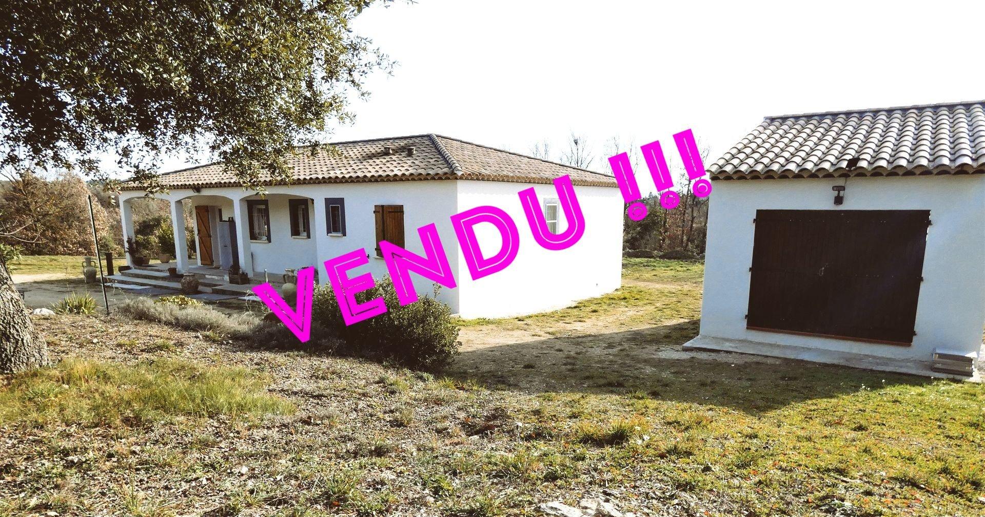 Sale Villa - La Verdière