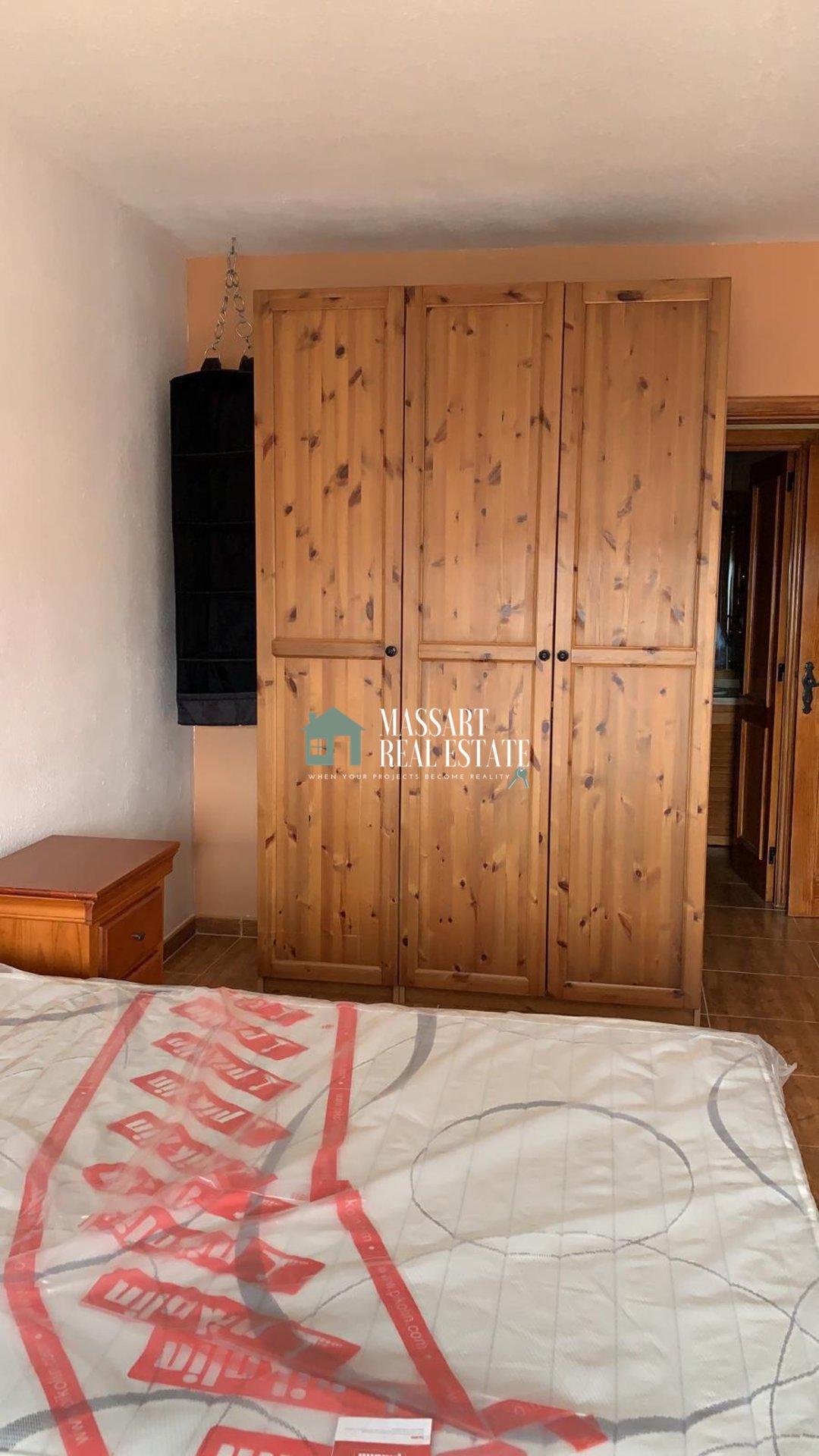 In affitto a Playa Paraíso, nel complesso residenziale Club Paraíso, un appartamento di circa 55 m2 completamente arredato e in ottime condizioni.