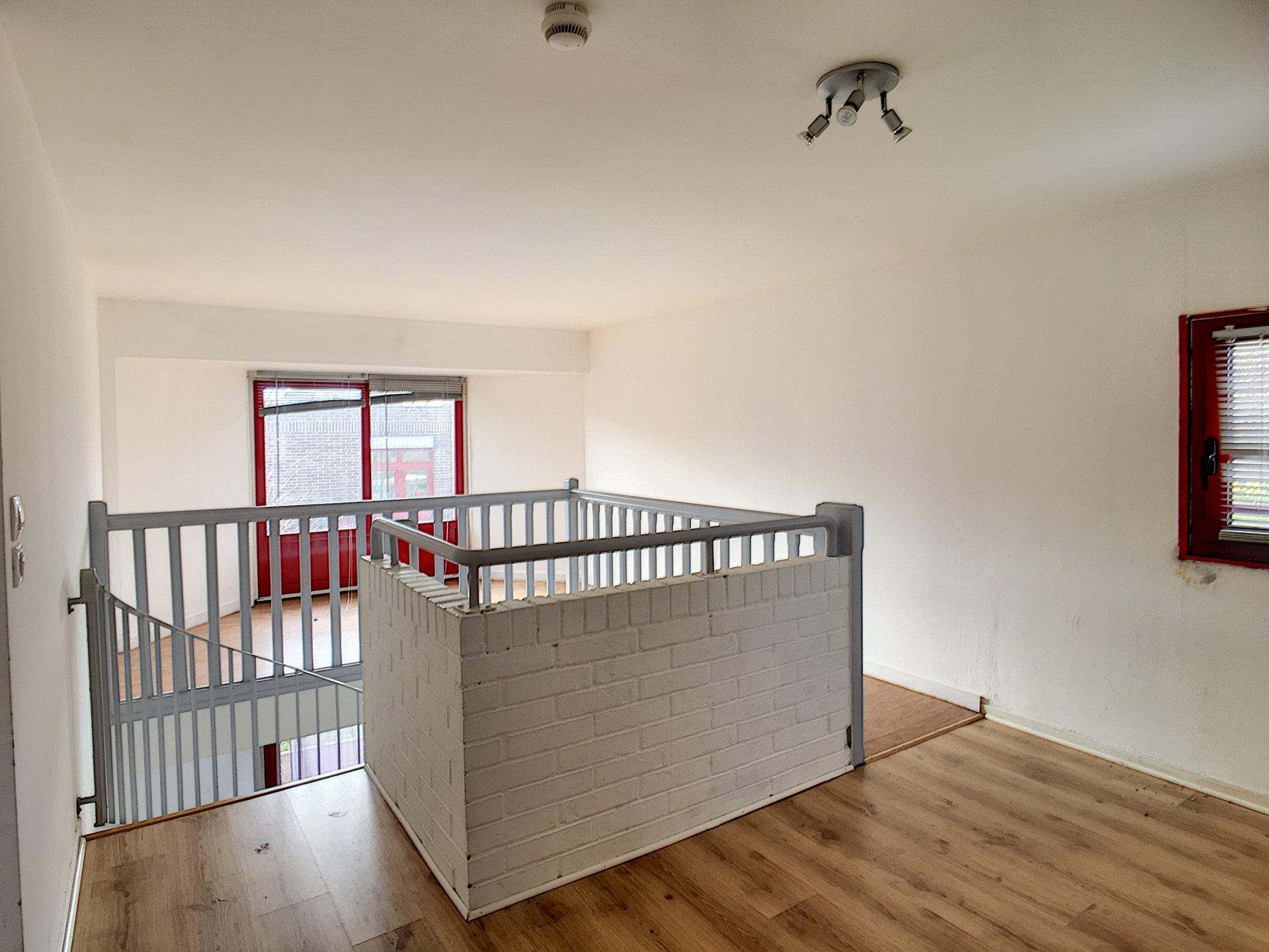 Maison 4 pièces/3 chambres