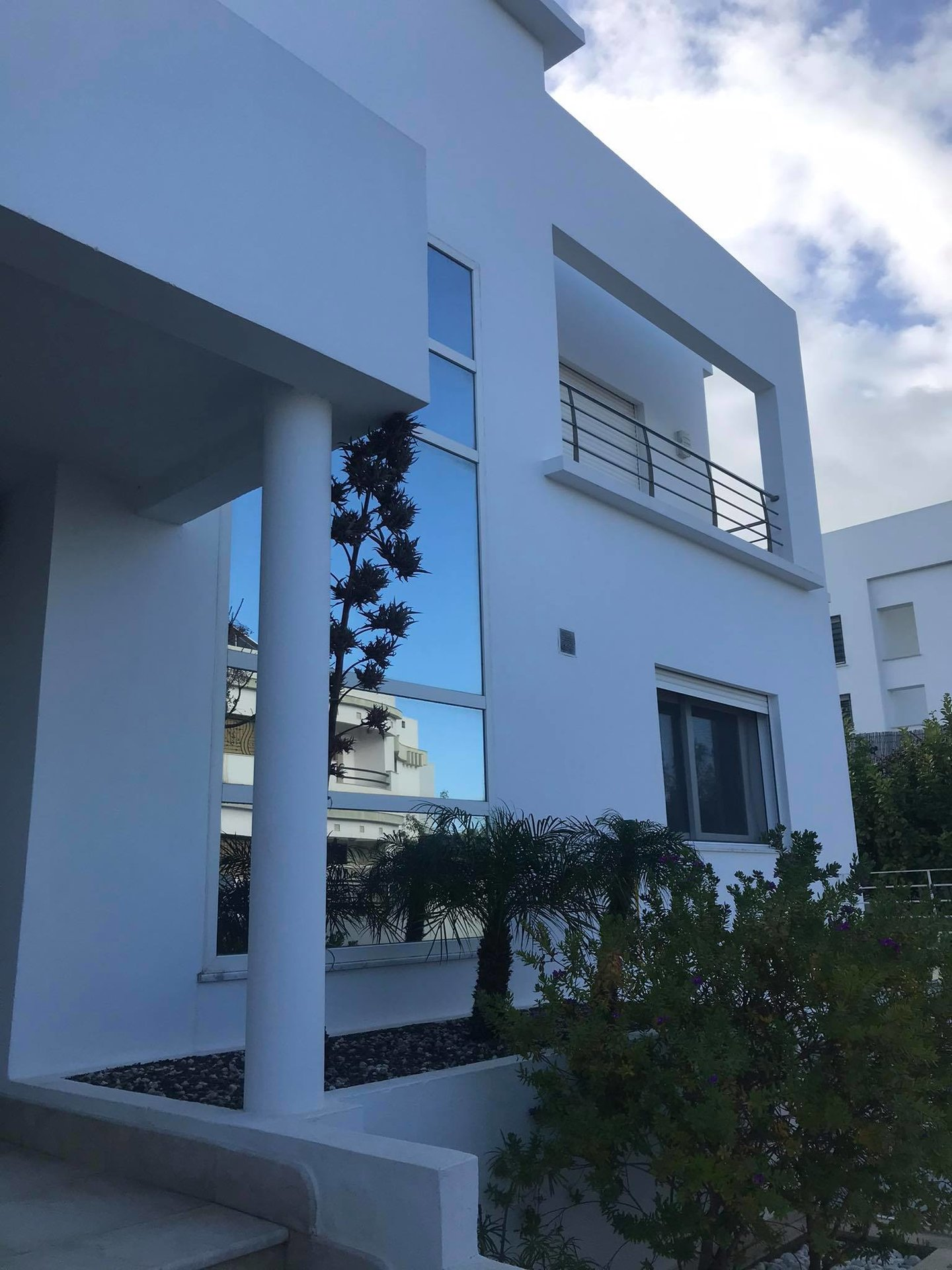 Villa à vendre au Lac 2