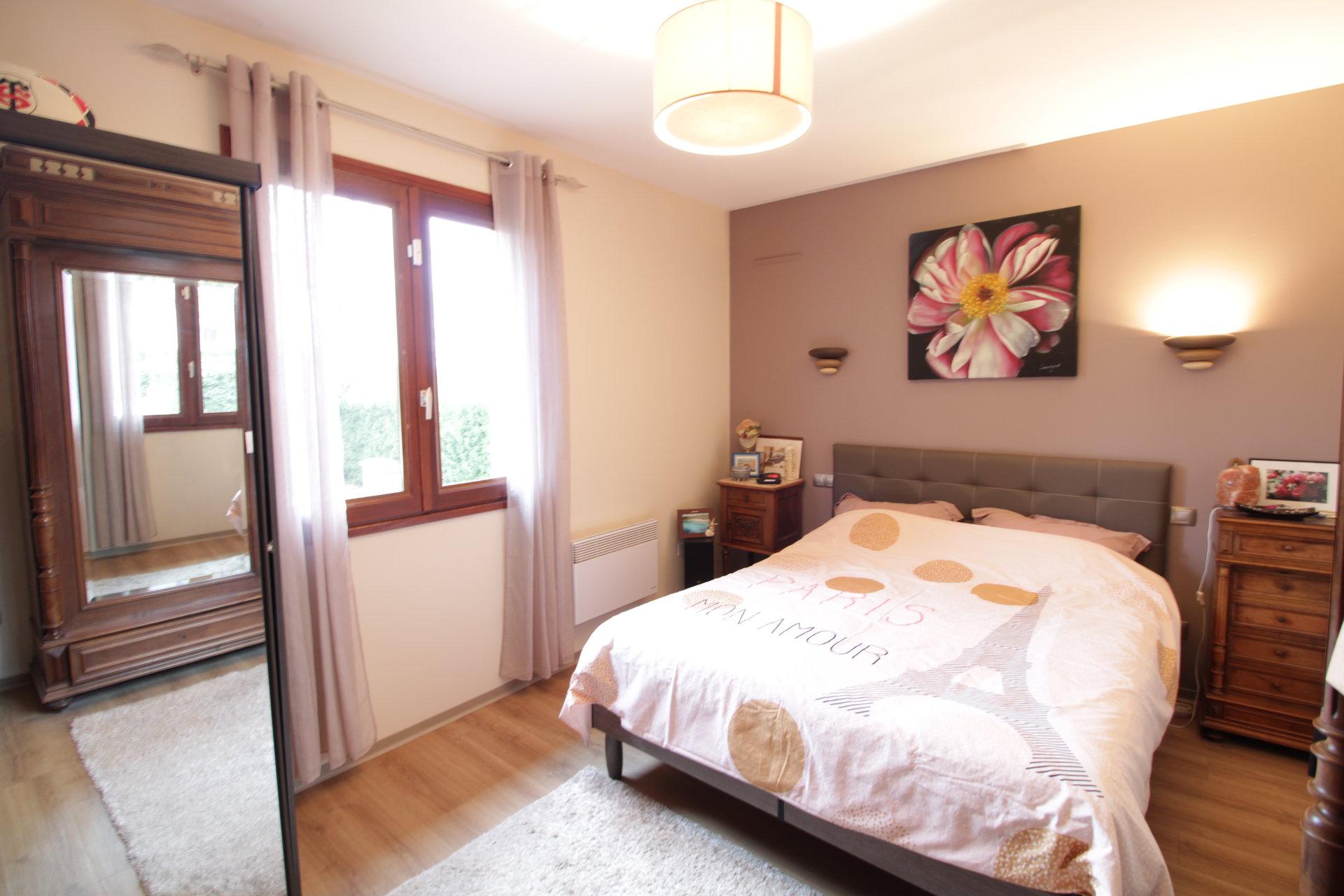 Coufouleux: Belle villa T5 + sous sol à 20 mn de Toulouse