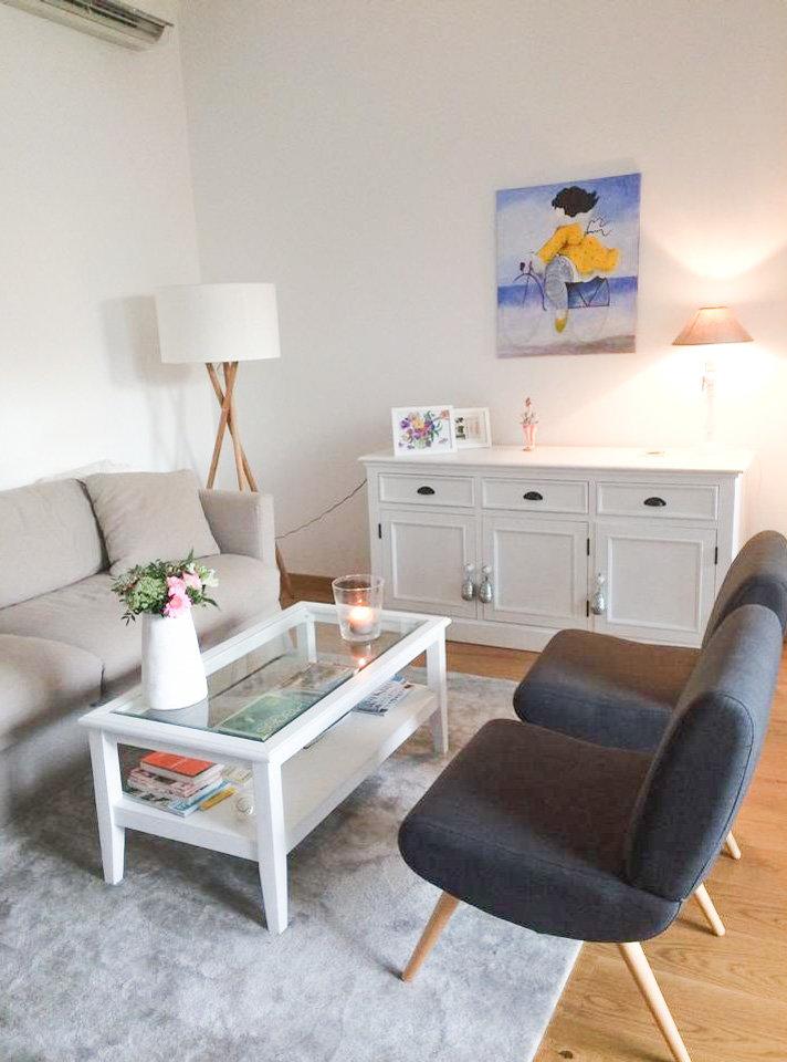 Lägenhet med terrass - Nice Centre Ville