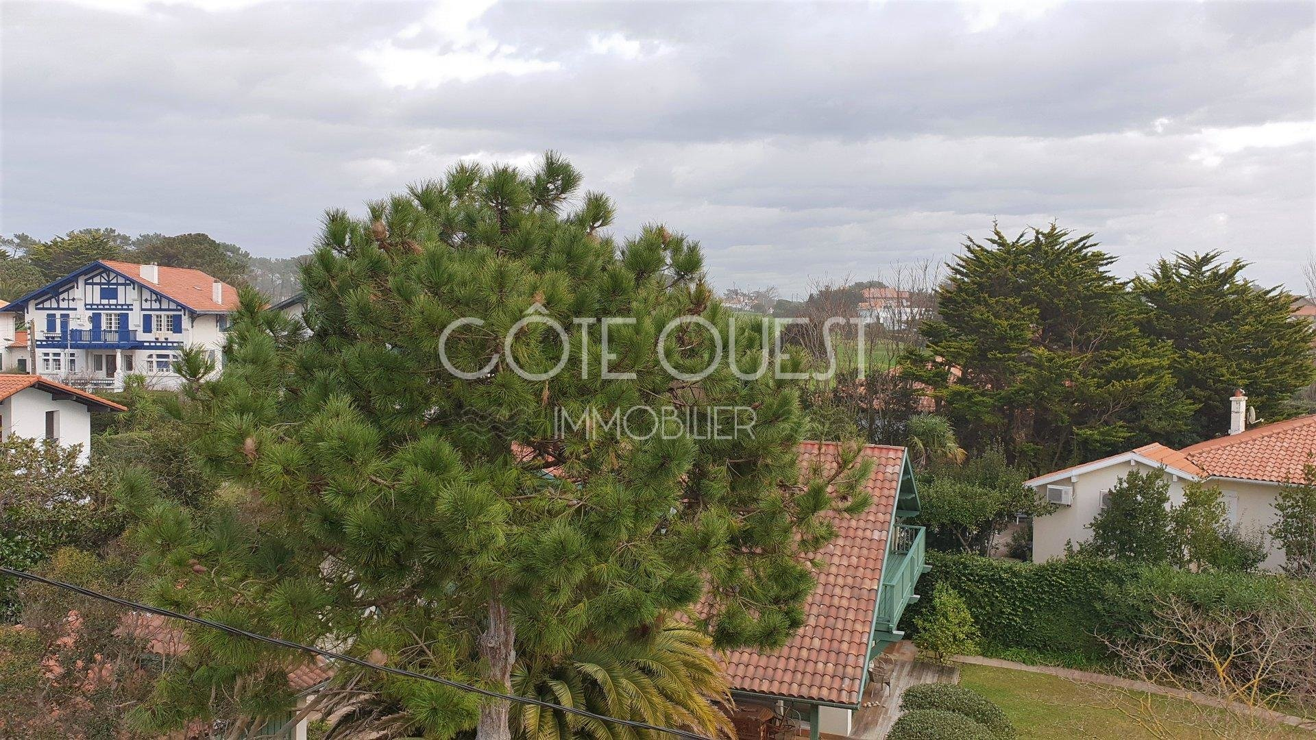 FOR SALE BIARRITZ APARTMENT - SAINT CHARLES