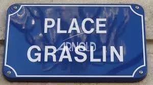 NANTES CENTRE  GRASLIN - MAGNIFIQUE APPARTEMENT HAUSSMANNIEN DE 220M2 AVEC ASCENSEUR