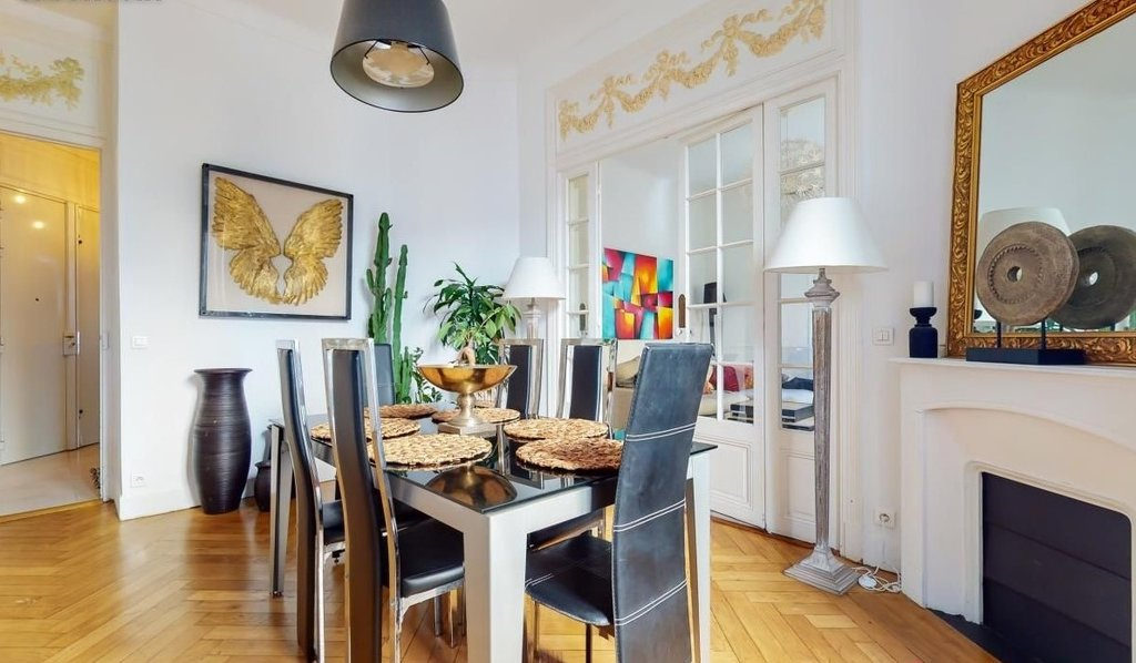 Vente Appartement - Nice Centre ville