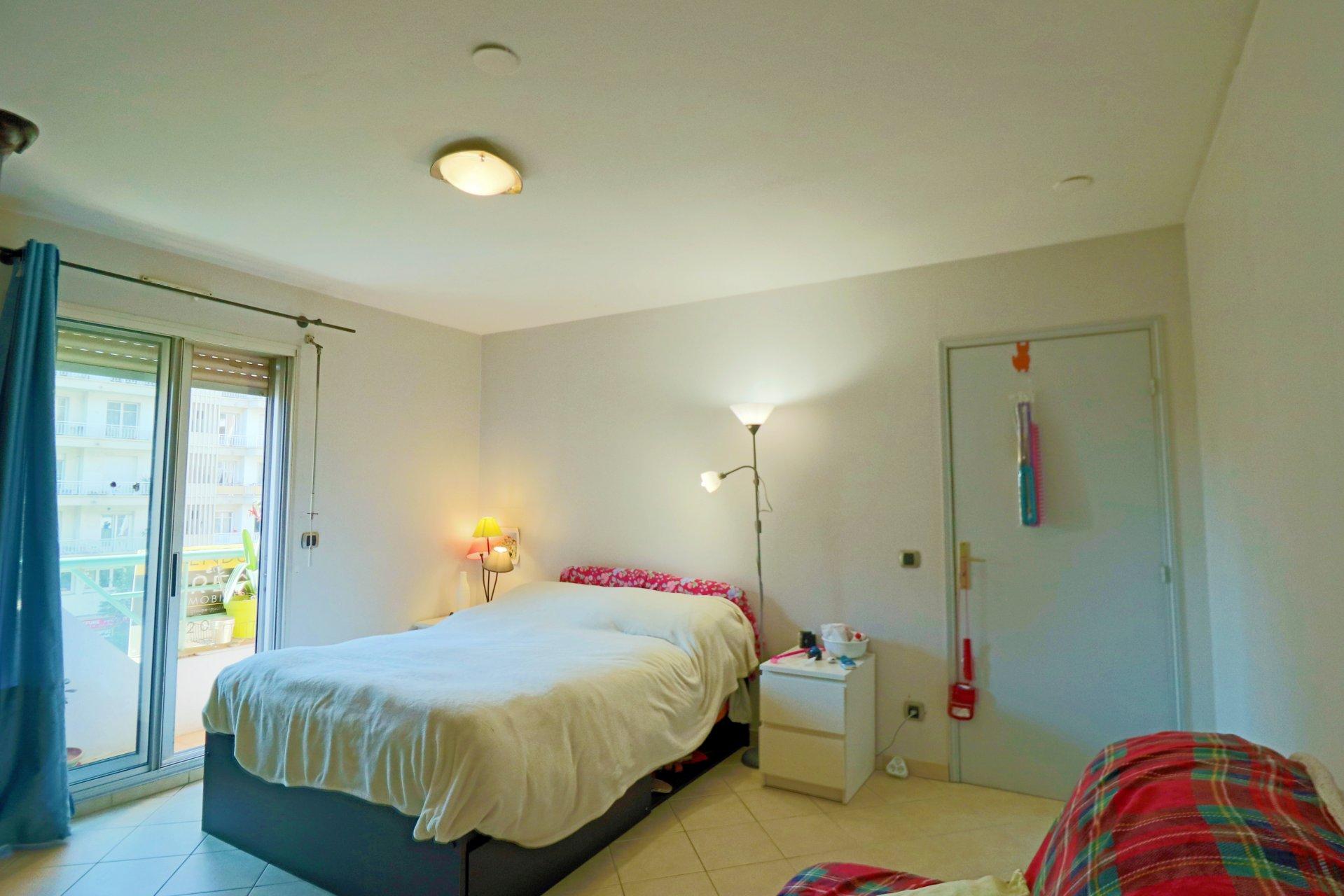 Apartment 2 rooms