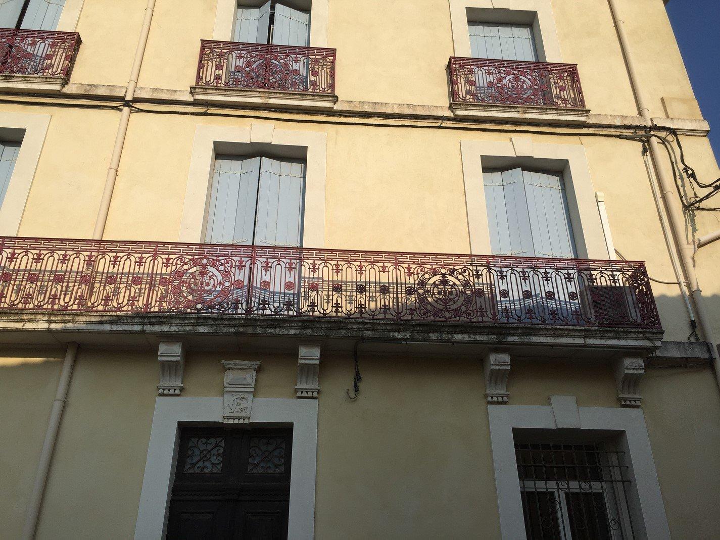 Bourgeoise home