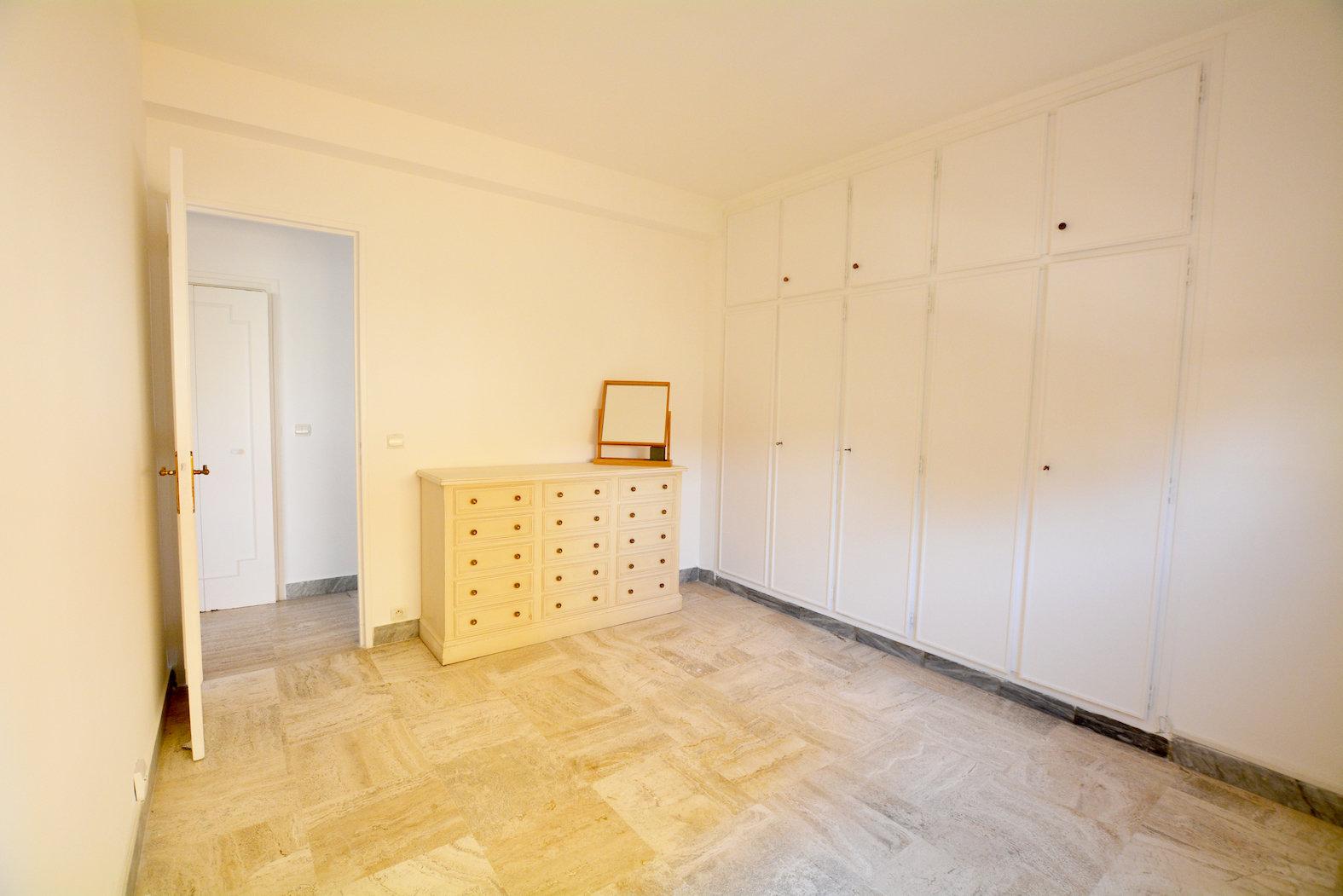 Location Appartement- Beaulieu sur Mer