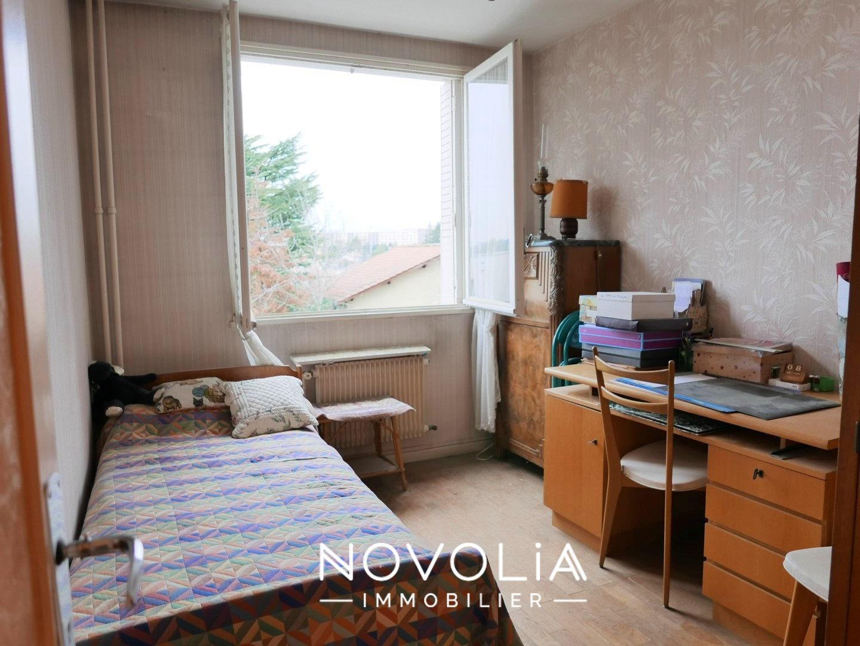 Achat Appartement, Surface de 68.53 m²/ Total carrez : 68.53 m², 4 pièces, Caluire-et-Cuire (69300)