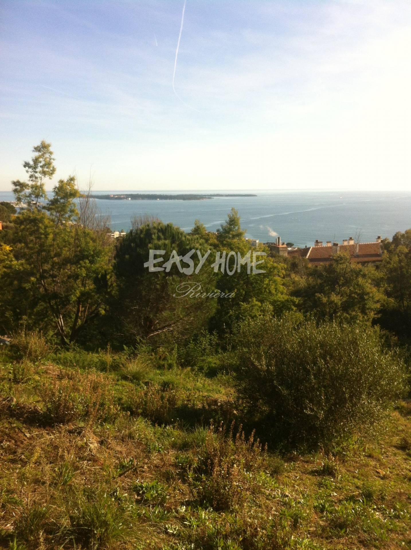 Purchase / Sale Building land Cannes Côte d'Azur