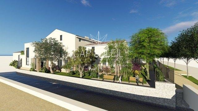 Sale Apartment - L'Isle-sur-la-Sorgue