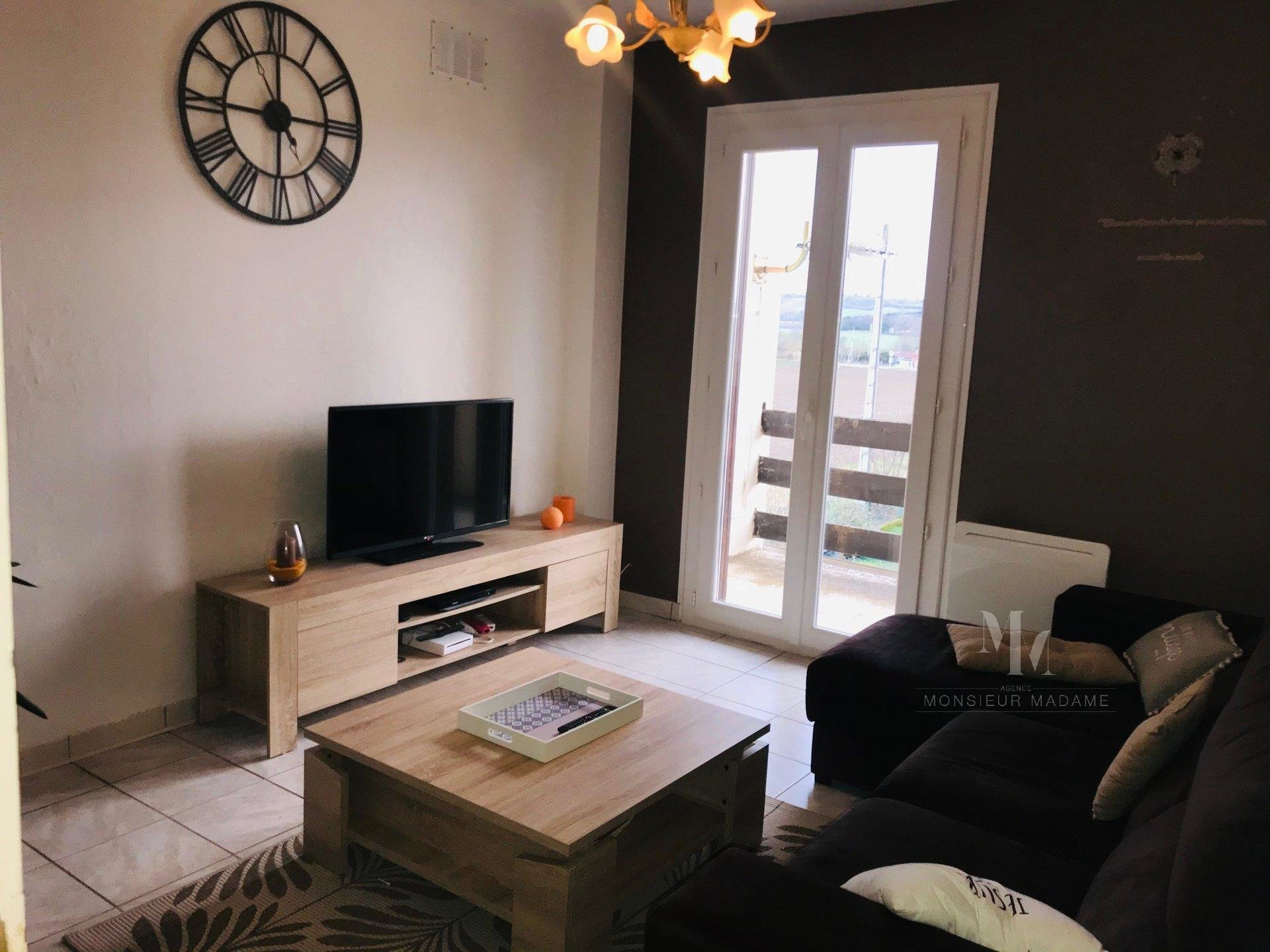 Sale Apartment - Villefranche-de-Lauragais