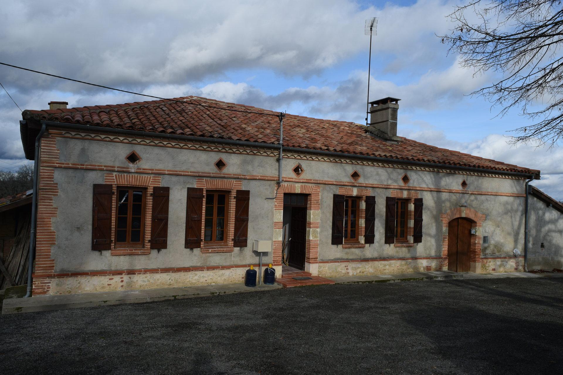 Location Maison Endoufielle