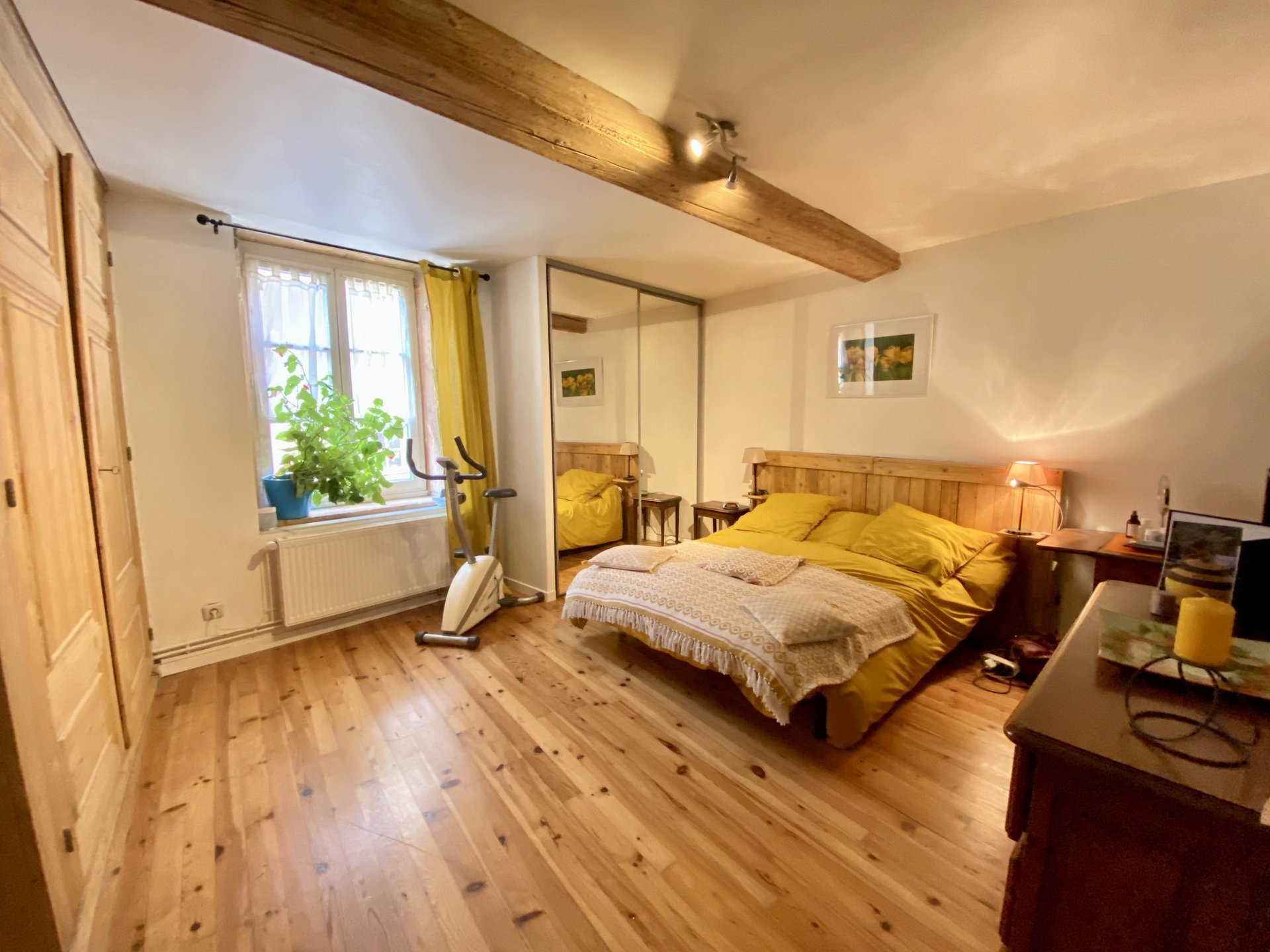 Vente Appartement - Chasselay