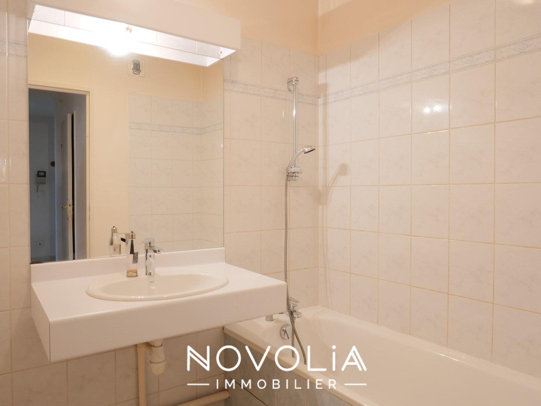 Achat Appartement, Surface de 51 m², 2 pièces, Lyon 3ème (69003)