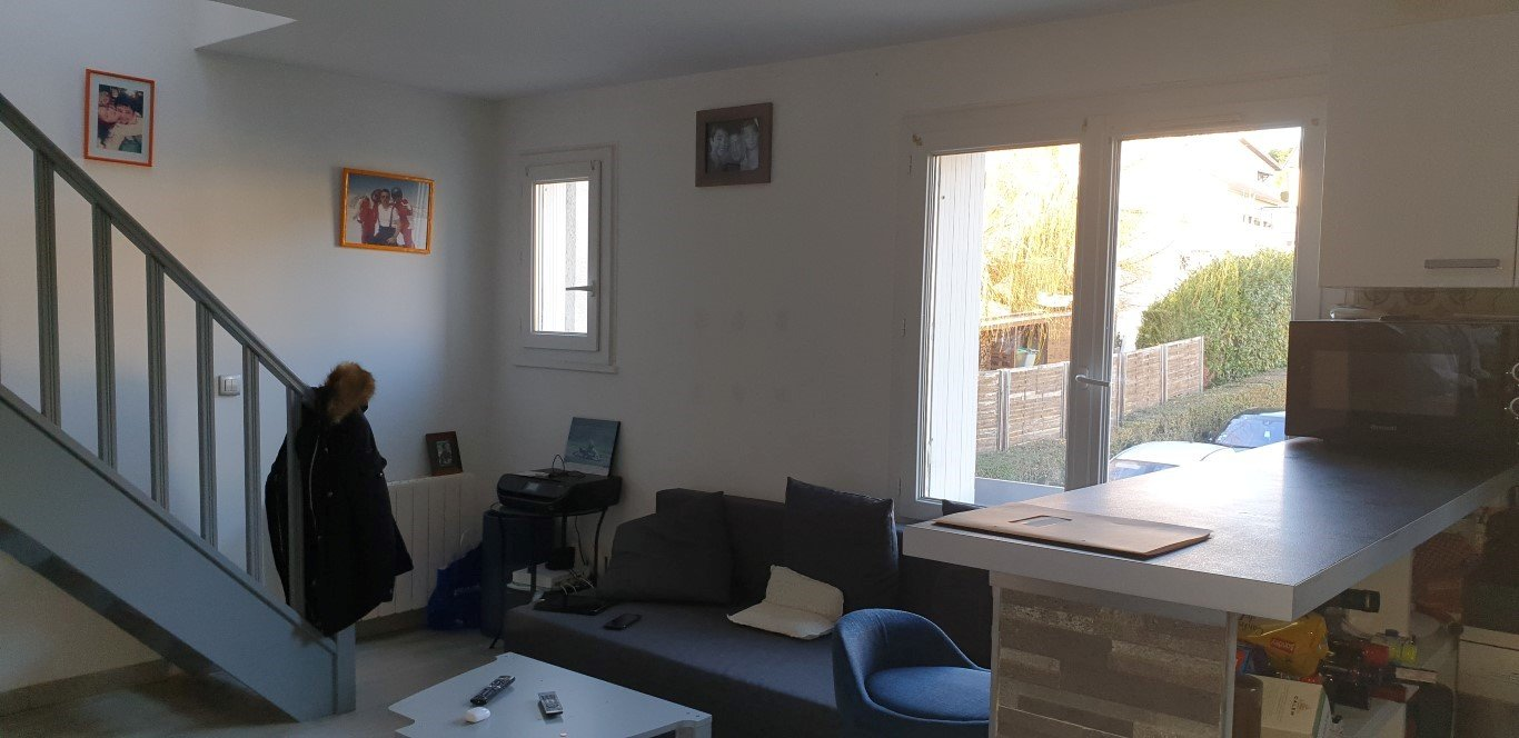 Sale Apartment - Breuillet
