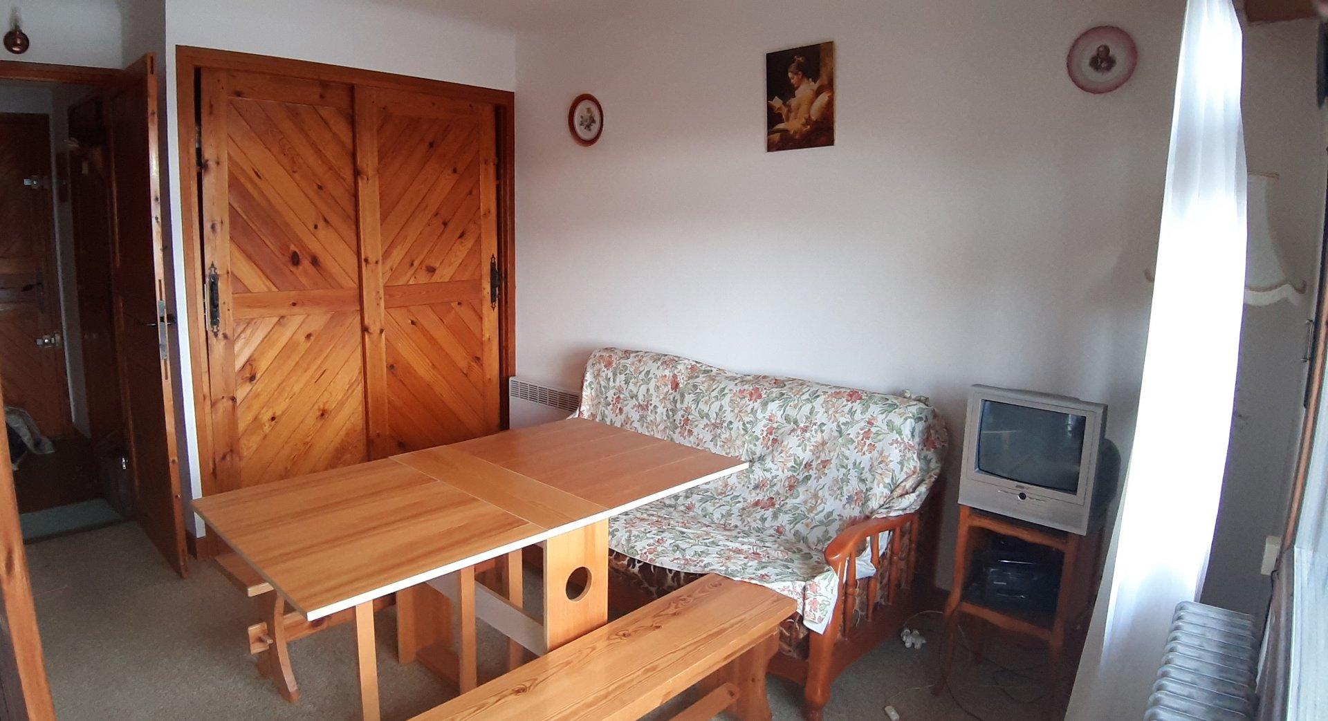 Peira-cava, Studio spacieux avec terrasse
