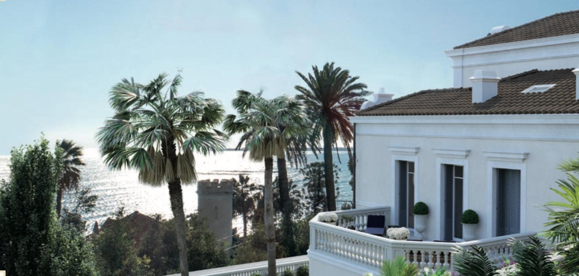 Sale House - Cannes Super Cannes