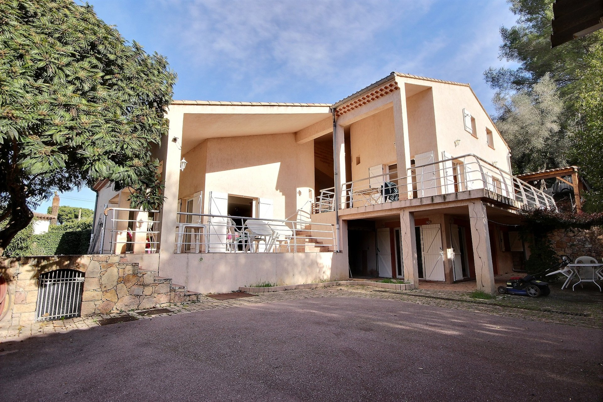 Sale Villa - Vallauris Centre Hélio Marin