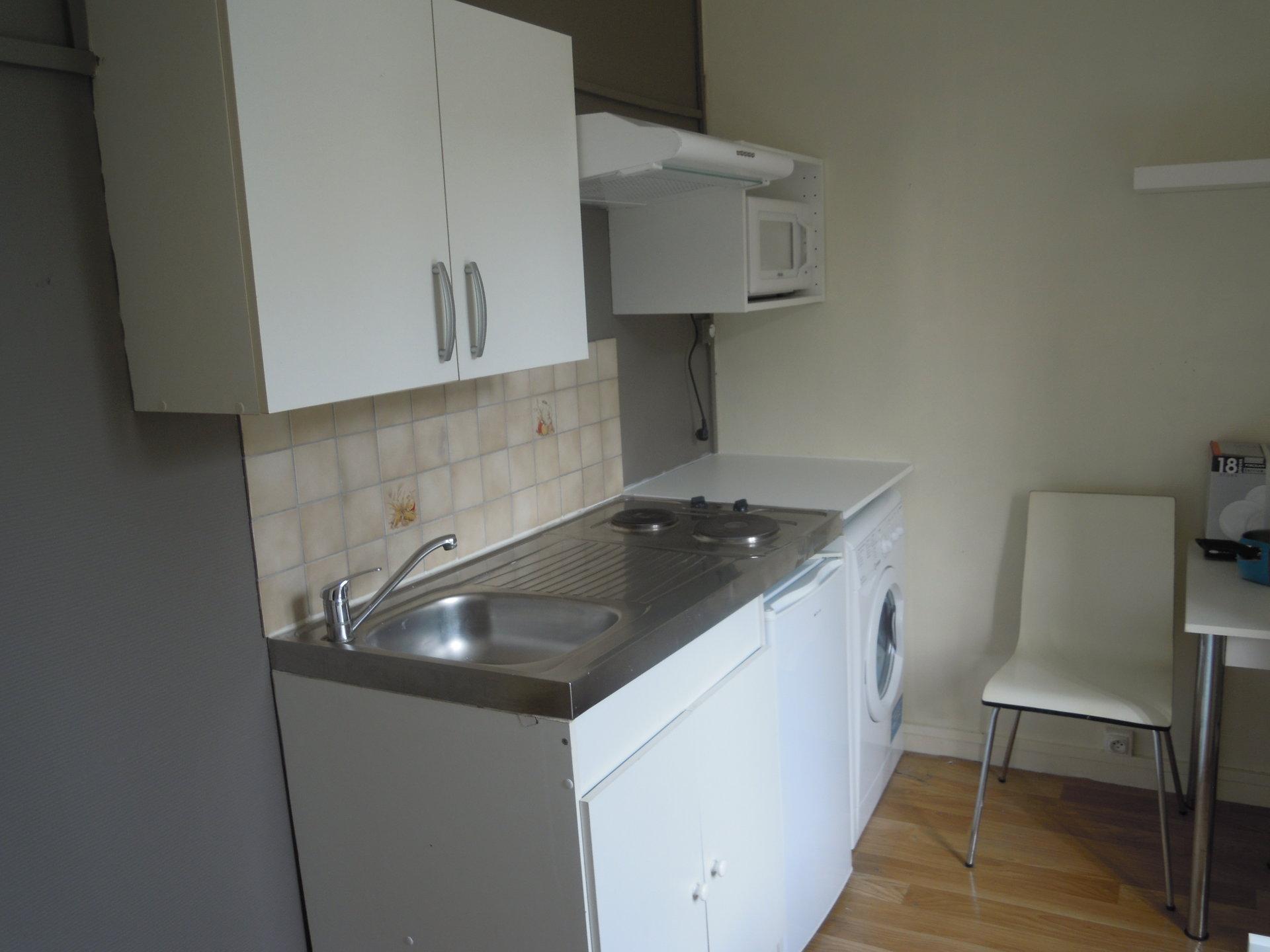 Location Appartement - Hirson