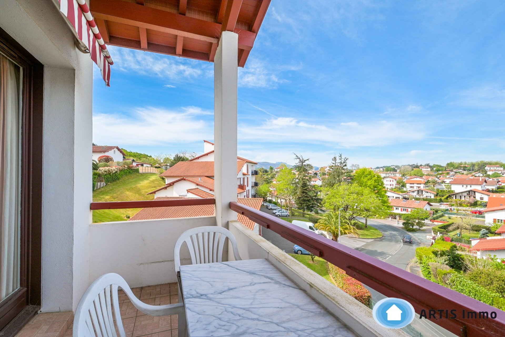 Sale Apartment - Saint-Jean-de-Luz